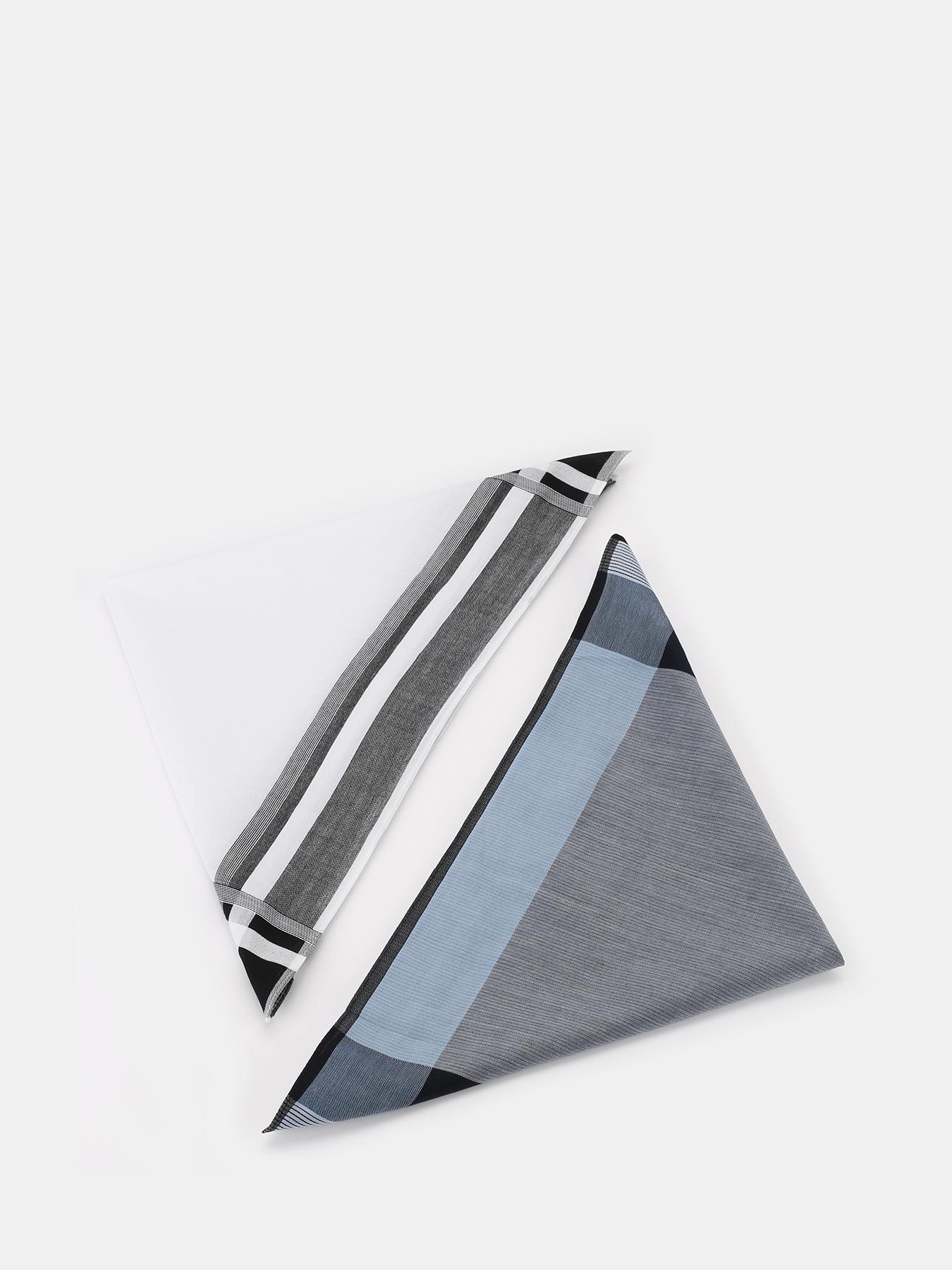 Платок носовой Ritter Хлопковые носовые платки (4 шт)