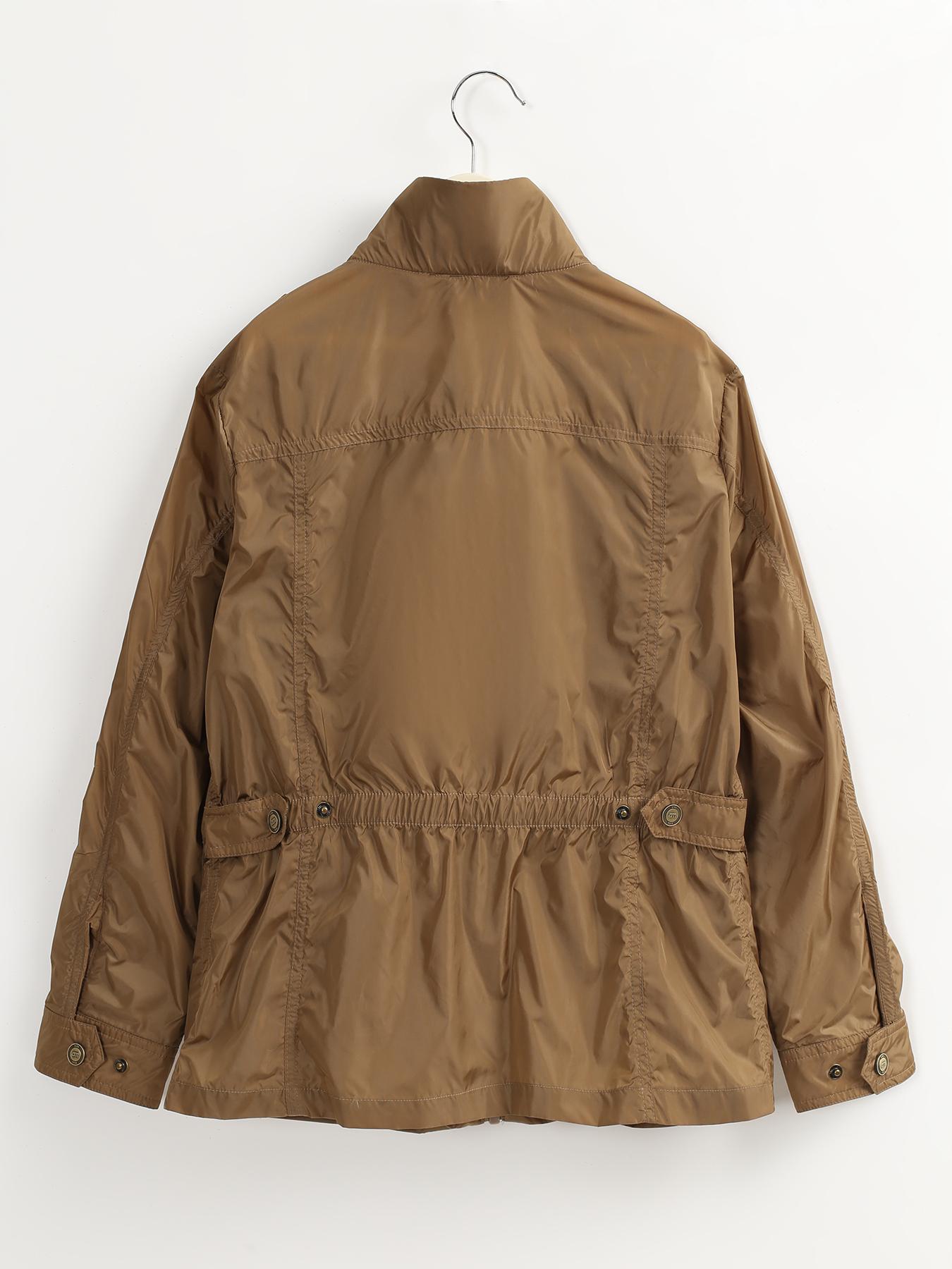 Alessandro Manzoni Kids Куртка с большими карманами от Alessandro Manzoni Kids