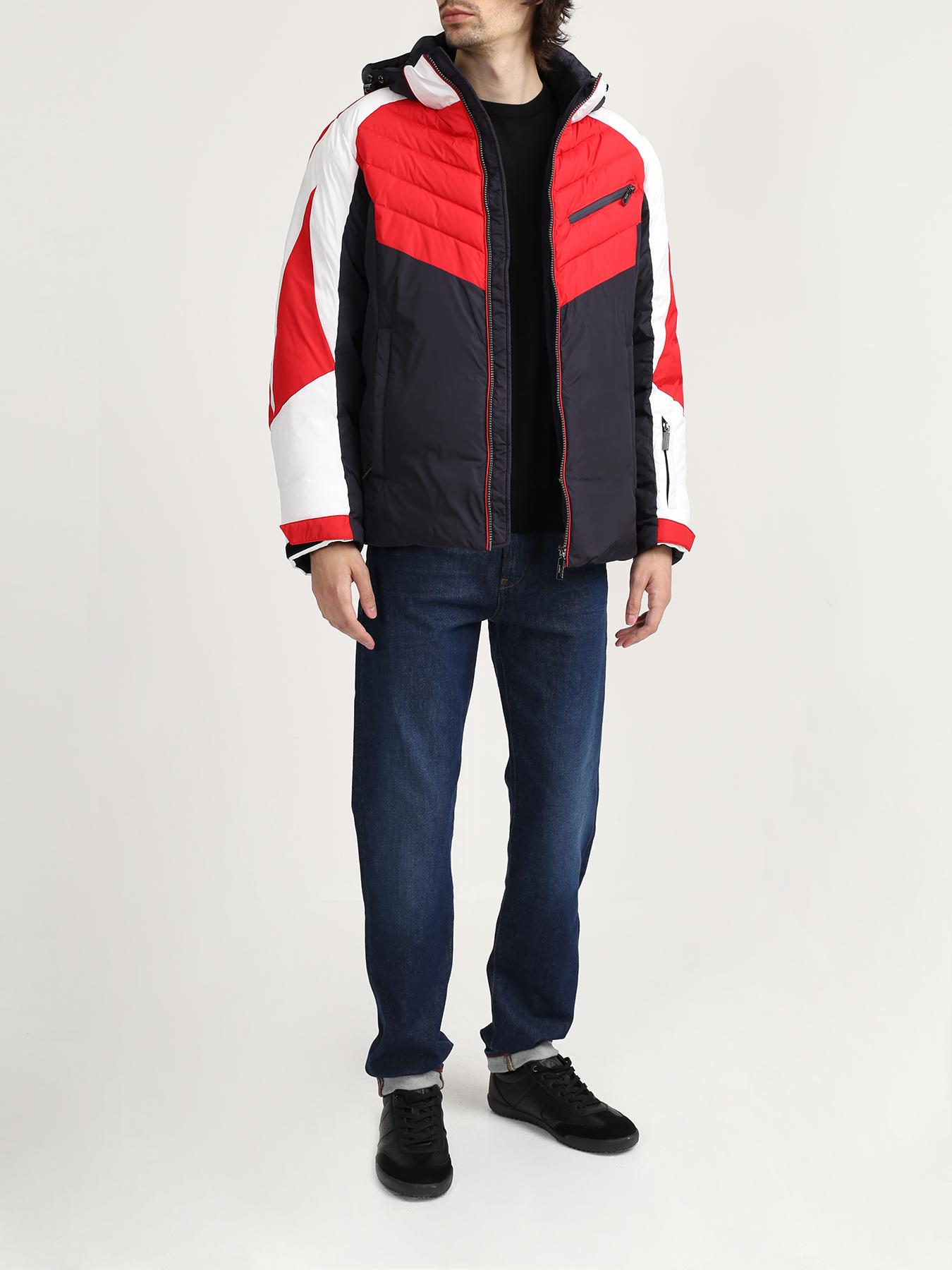 Куртка Alessandro Manzoni Yachting Куртка куртка