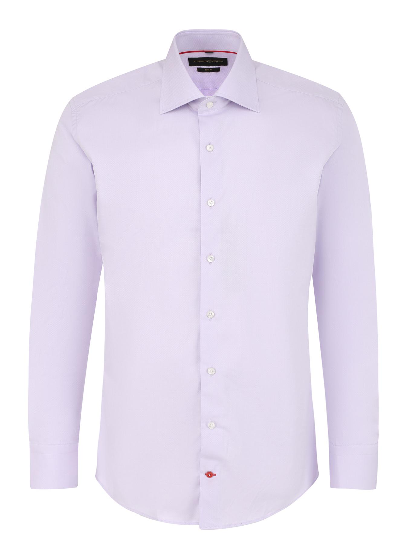 Alessandro Manzoni Alessandro Manzoni Хлопковая рубашка