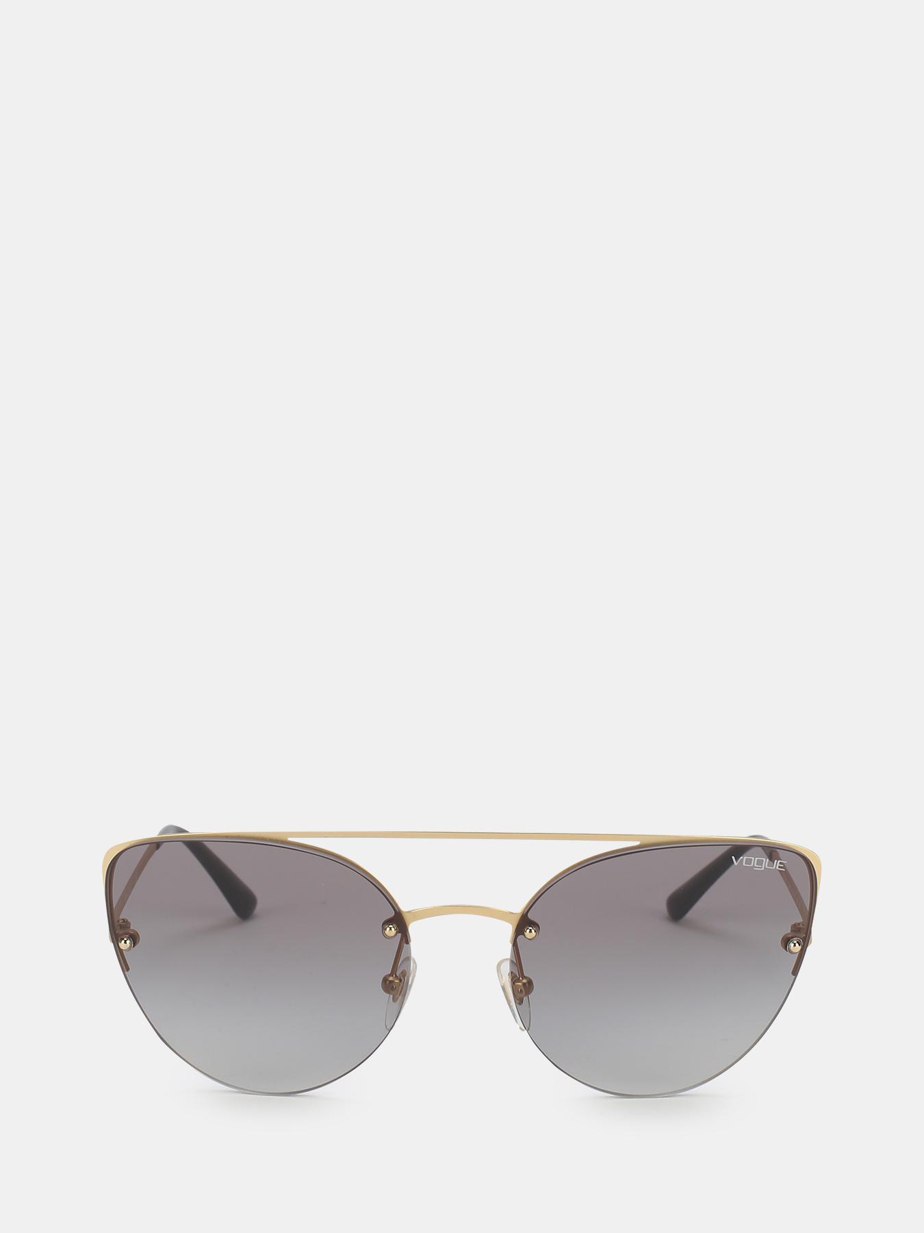 цена на Очки VOGUE Солнцезащитные очки