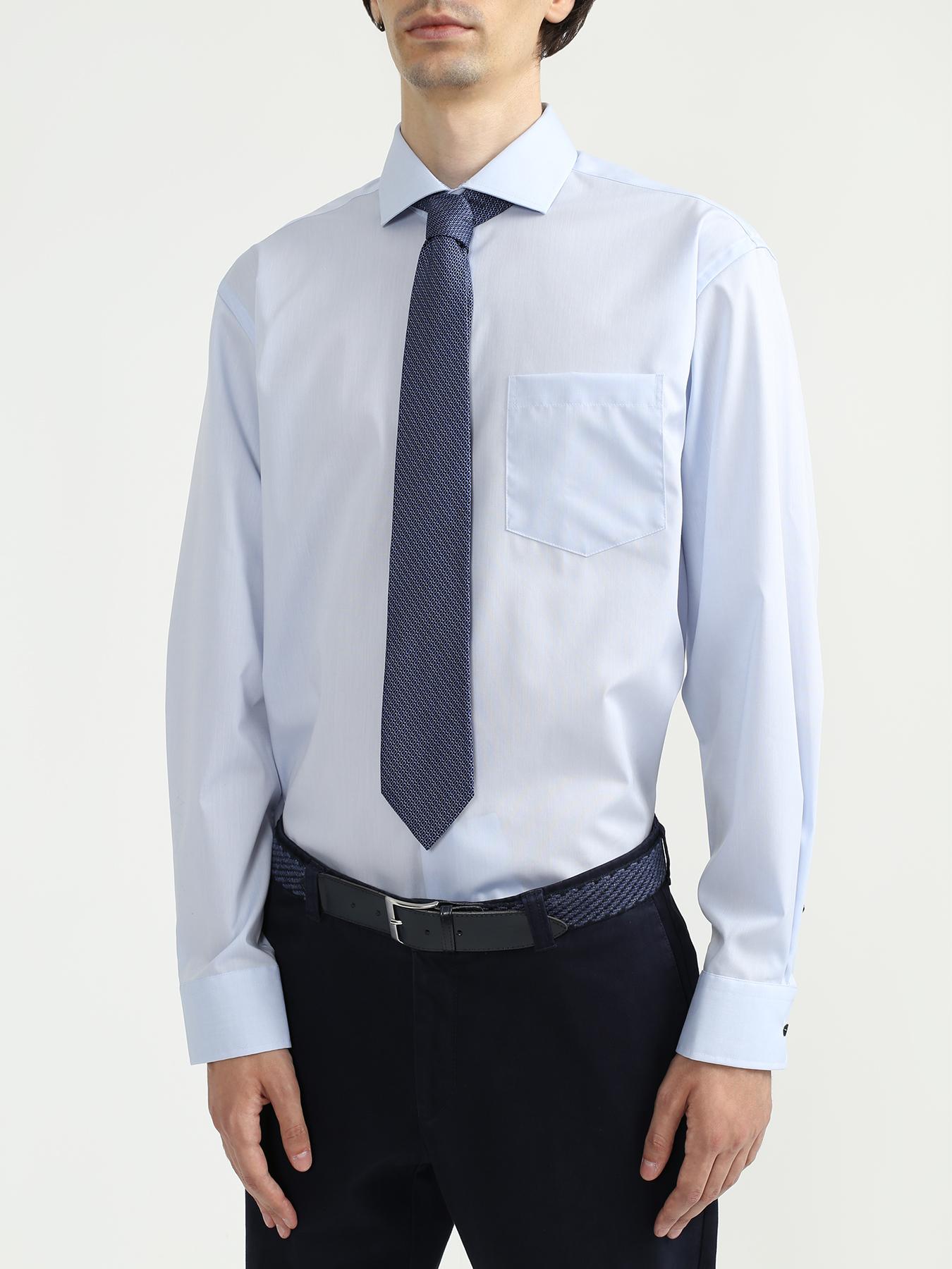 Alessandro Manzoni Шелковый галстук 312356-185