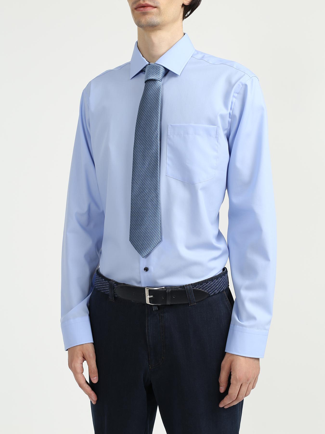 Alessandro Manzoni Шелковый галстук 312361-185