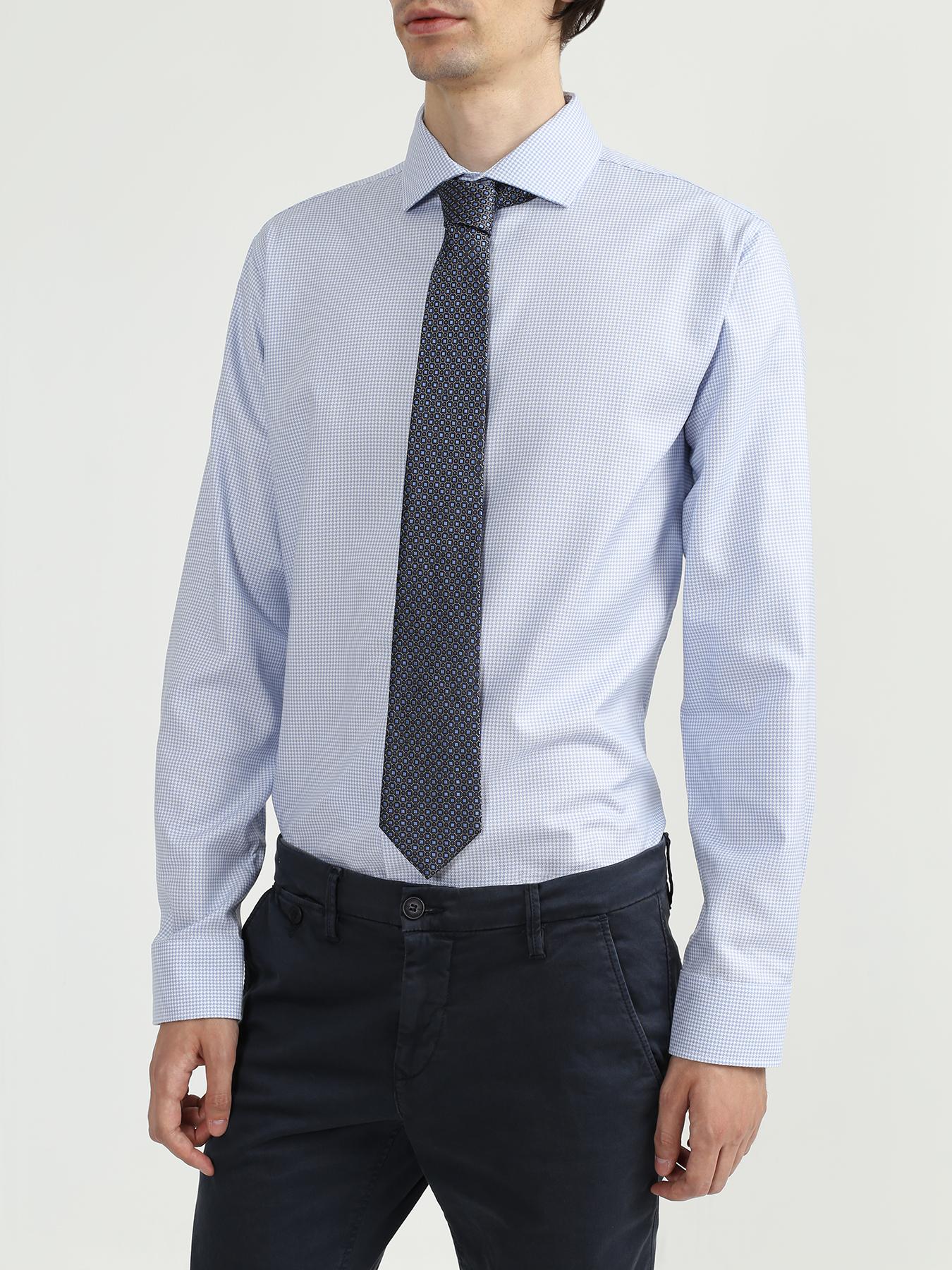 Галстук Ritter Шелковый галстук галстук romon 3n40302