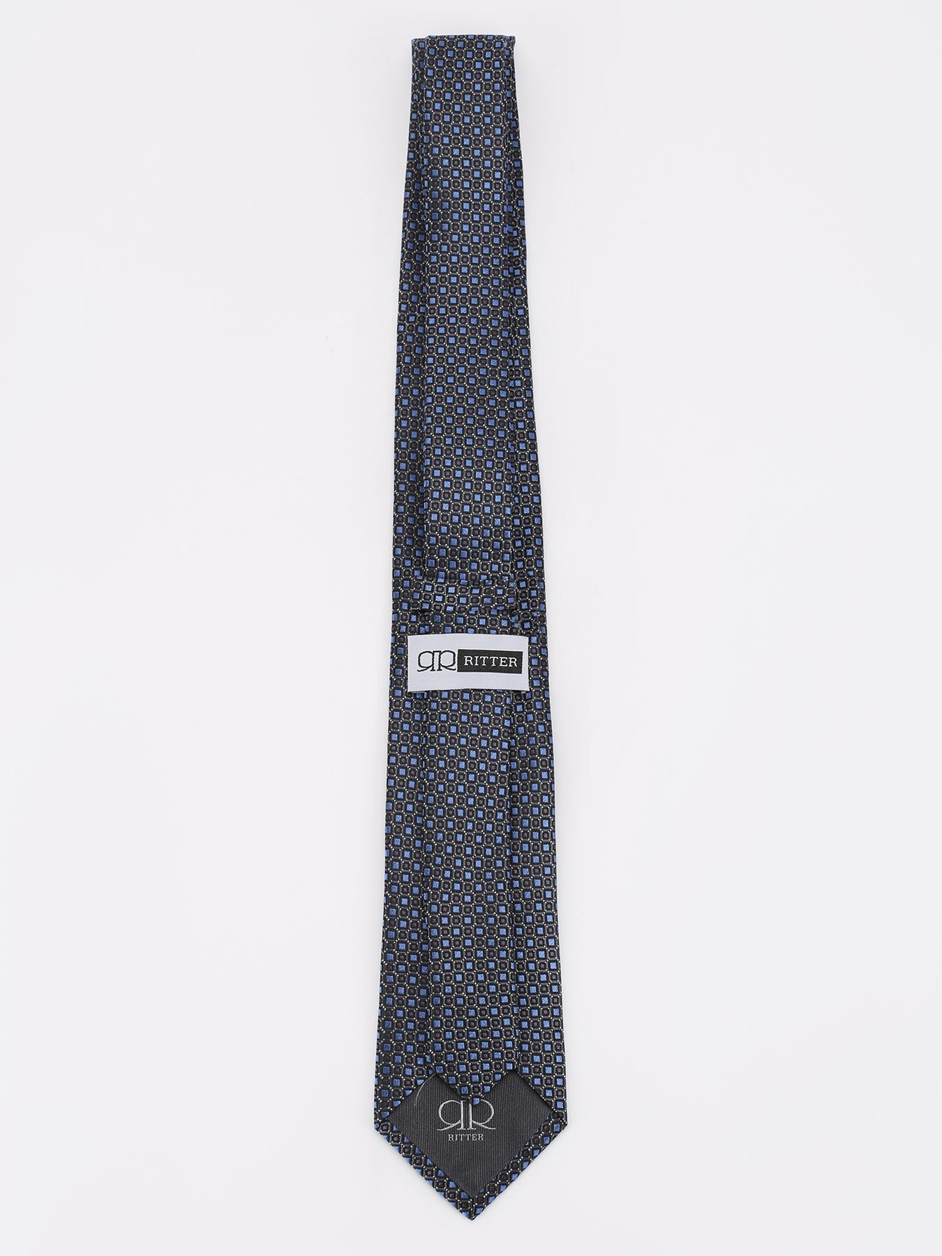 Ritter Шелковый галстук 312364-185 Фото 2