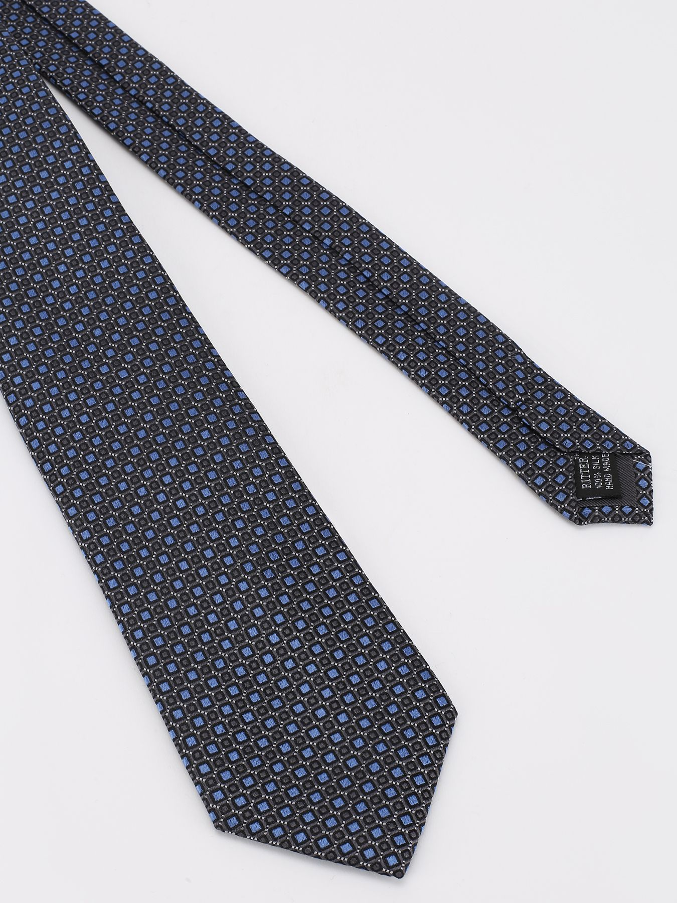 Ritter Шелковый галстук 312364-185 Фото 3