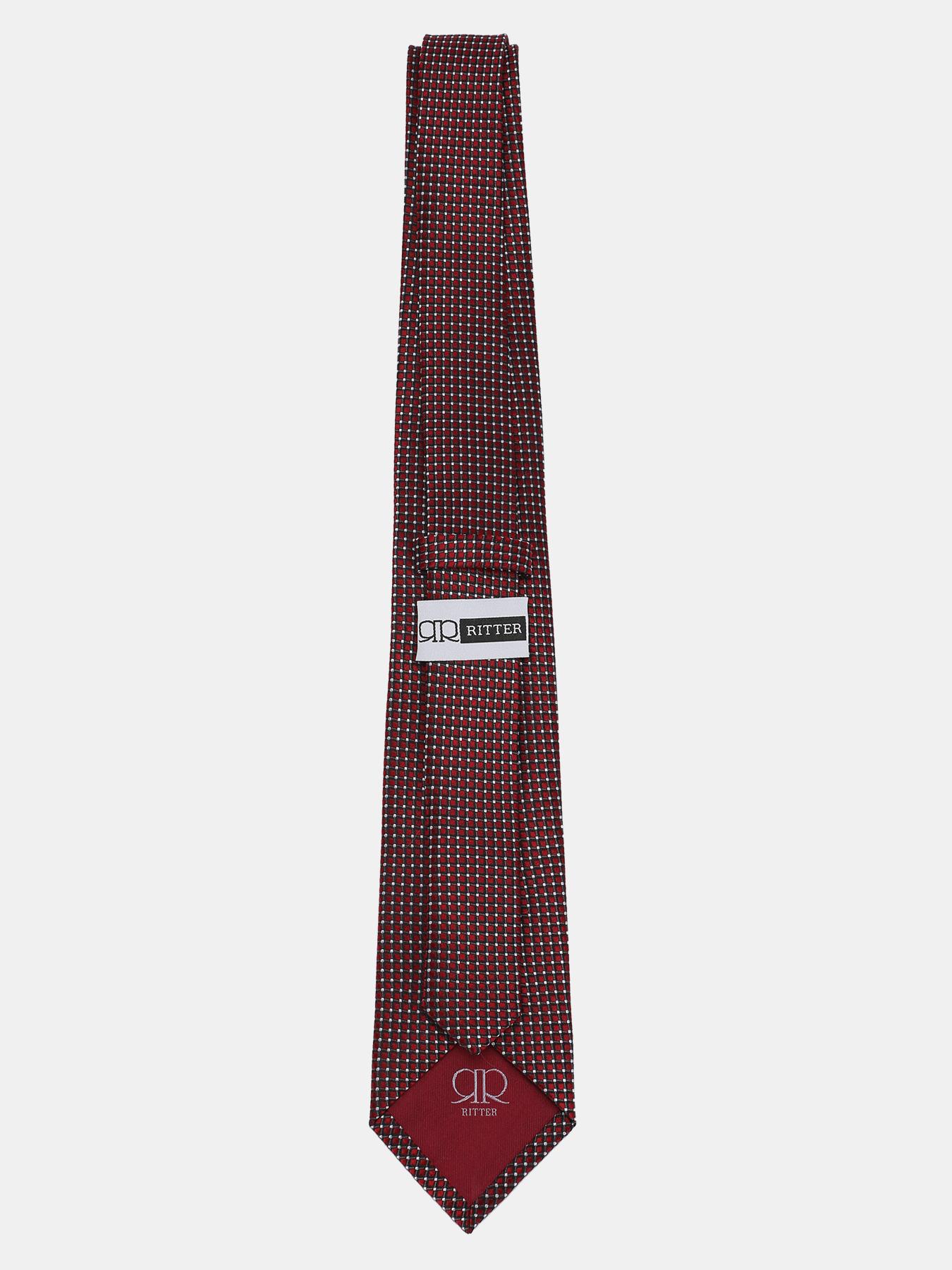 Ritter Шелковый галстук 312369-185 Фото 2