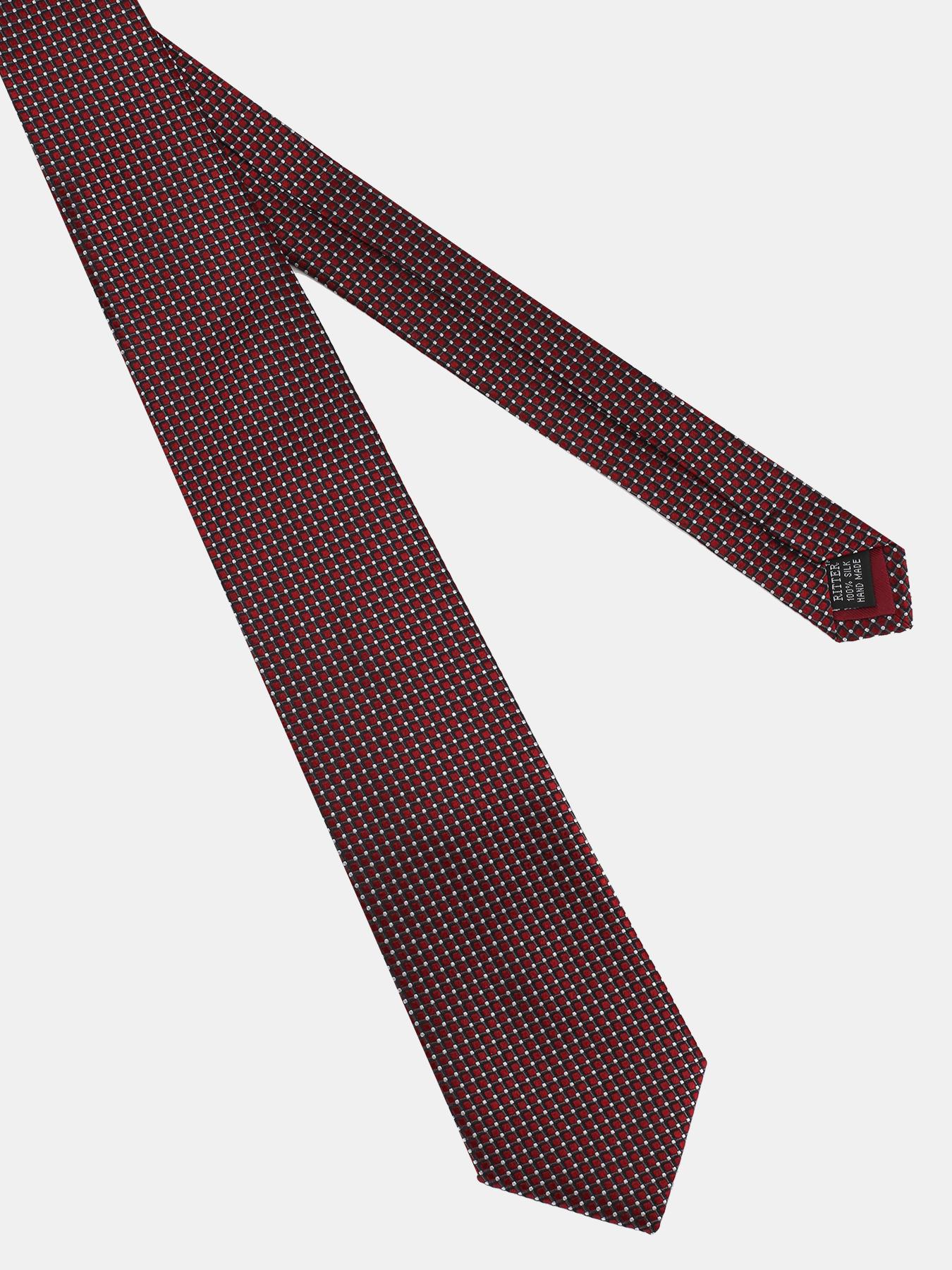 Ritter Шелковый галстук 312369-185 Фото 3