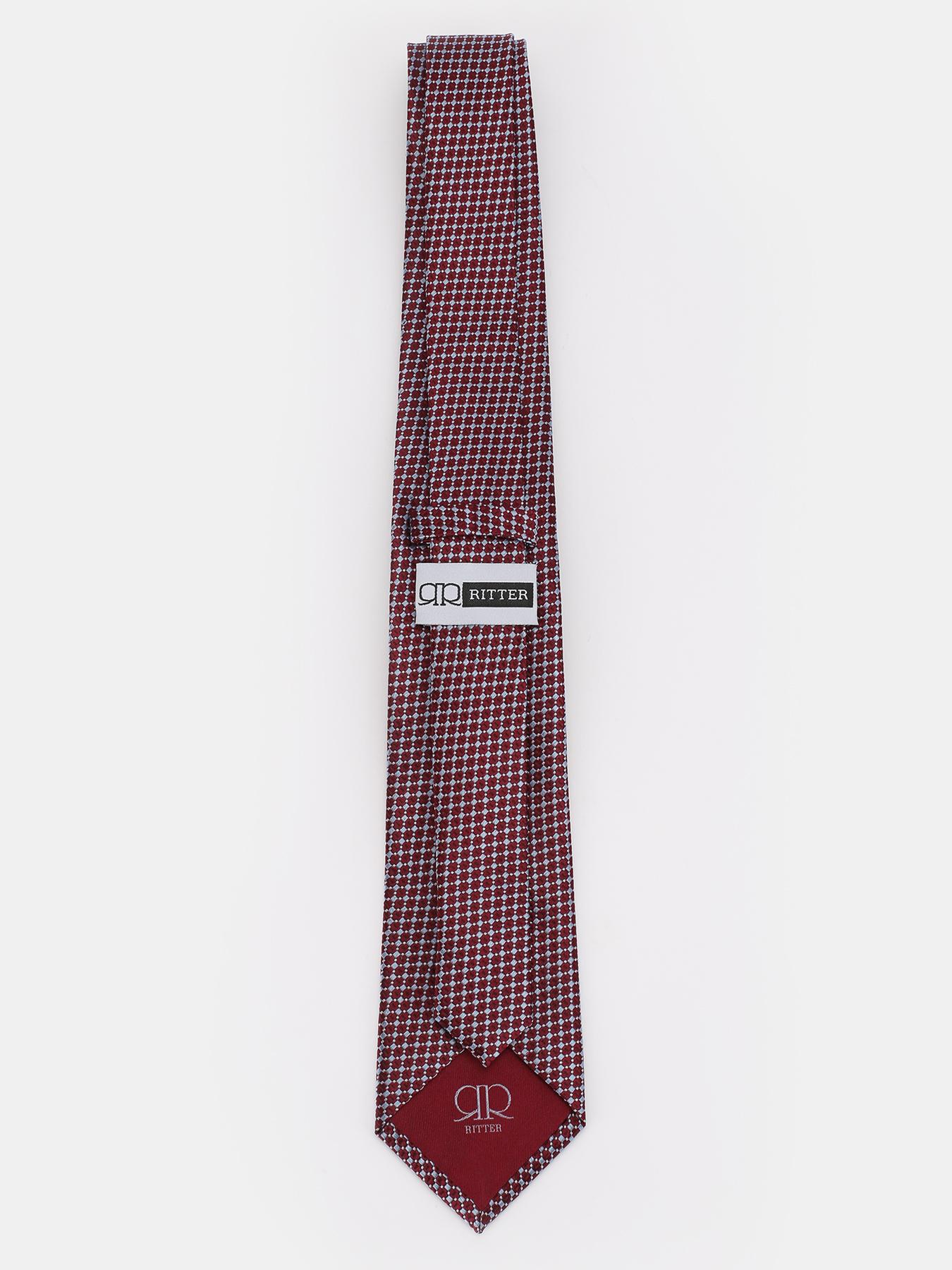 Ritter Шелковый галстук 312371-185 Фото 2