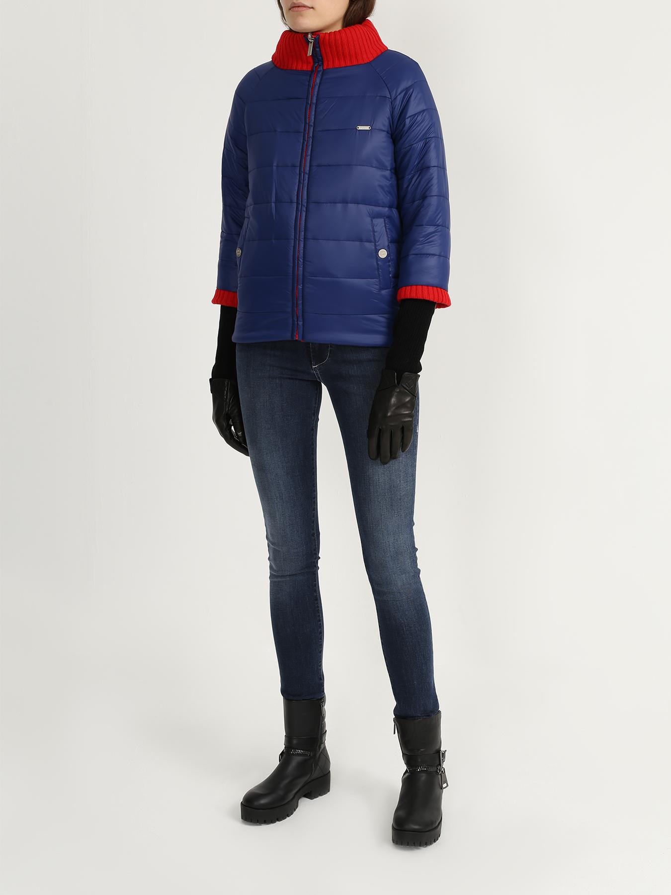 Korpo Two Двусторонняя куртка от Korpo Two
