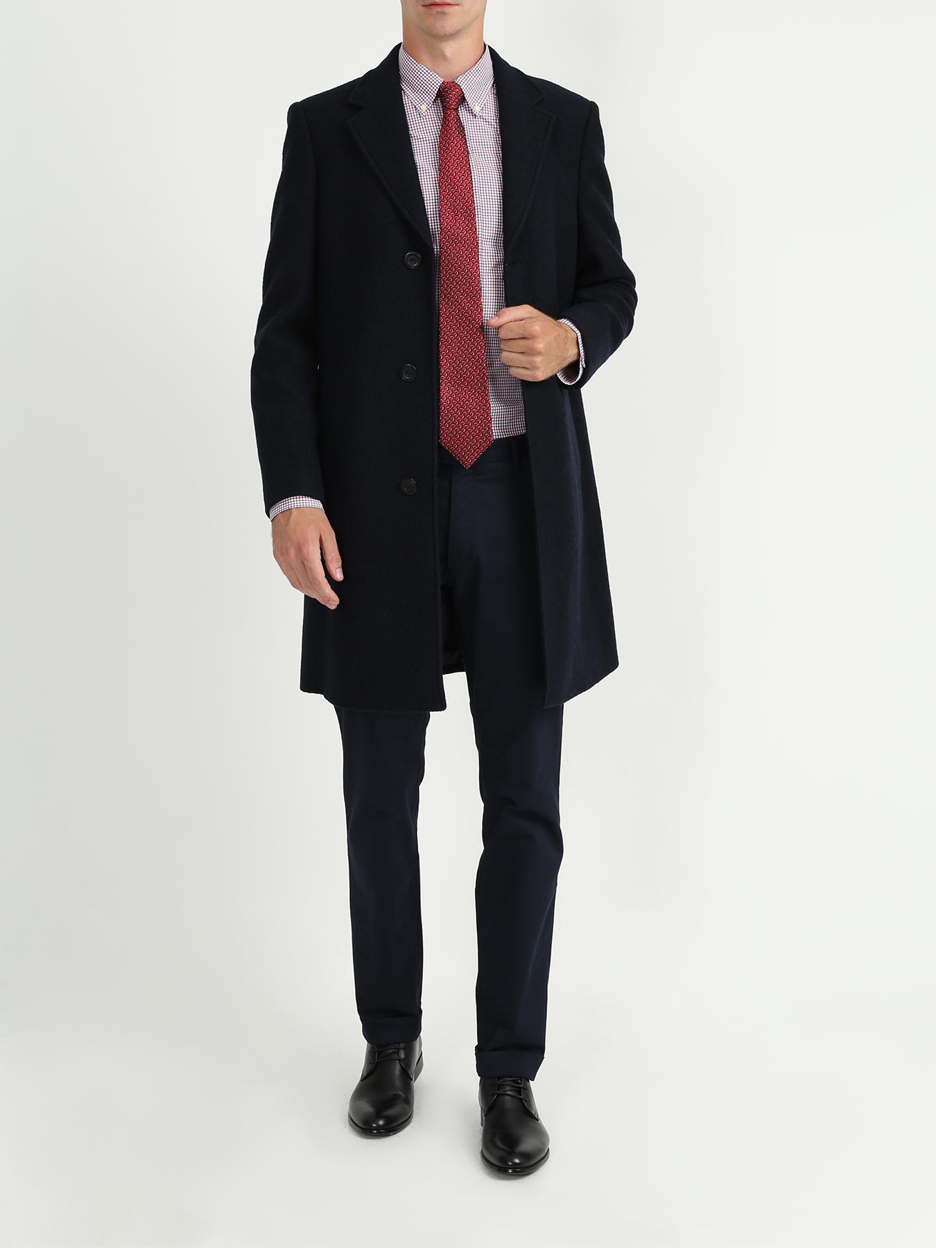 Alessandro Manzoni Jeans Классическое пальто от Alessandro Manzoni Jeans