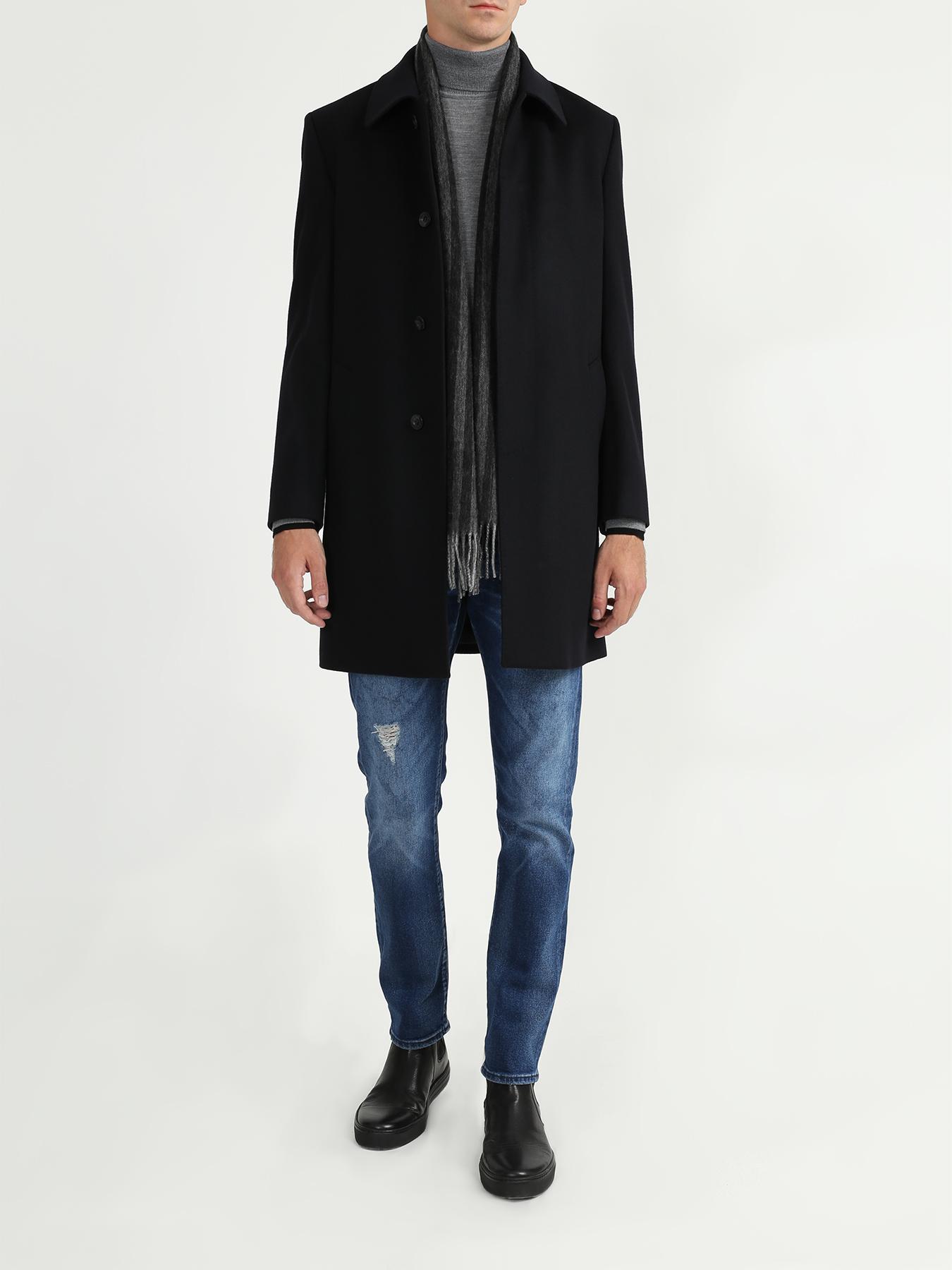 Пальто Alessandro Manzoni Классическое пальто пальто vinchi