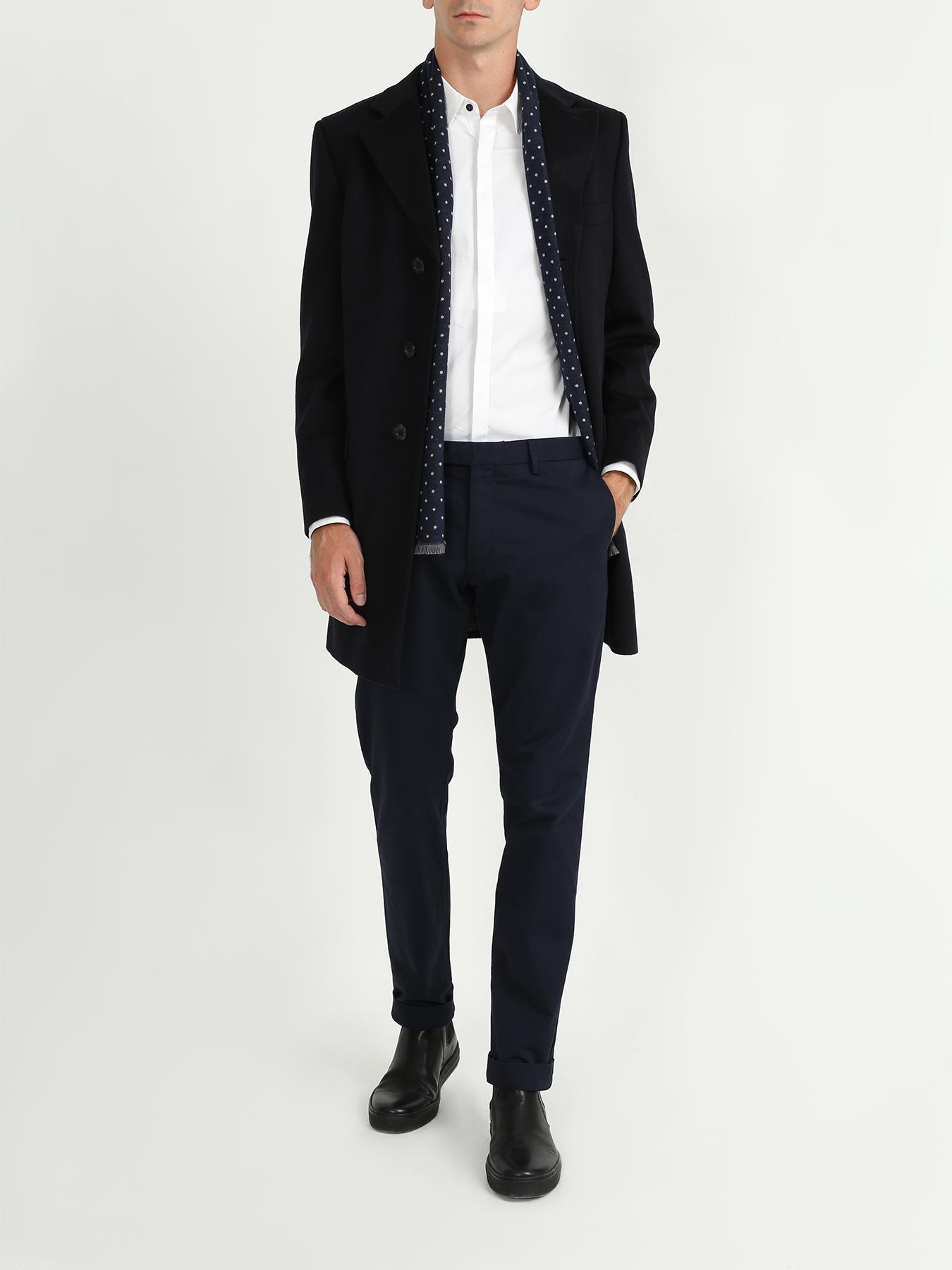 Пальто Alessandro Manzoni Классическое пальто