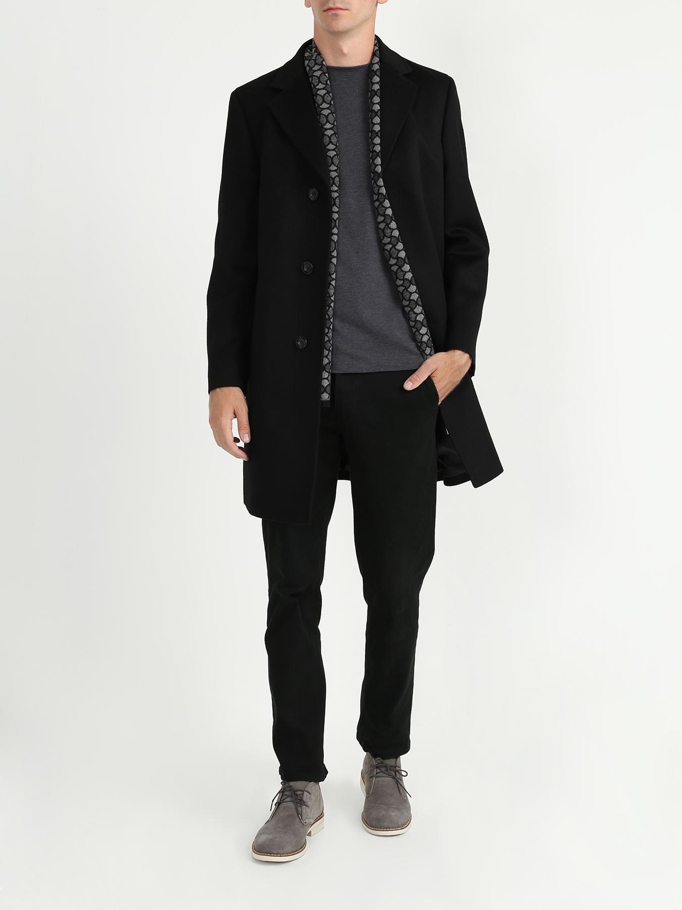 Alessandro Manzoni Классическое пальто 313435-026