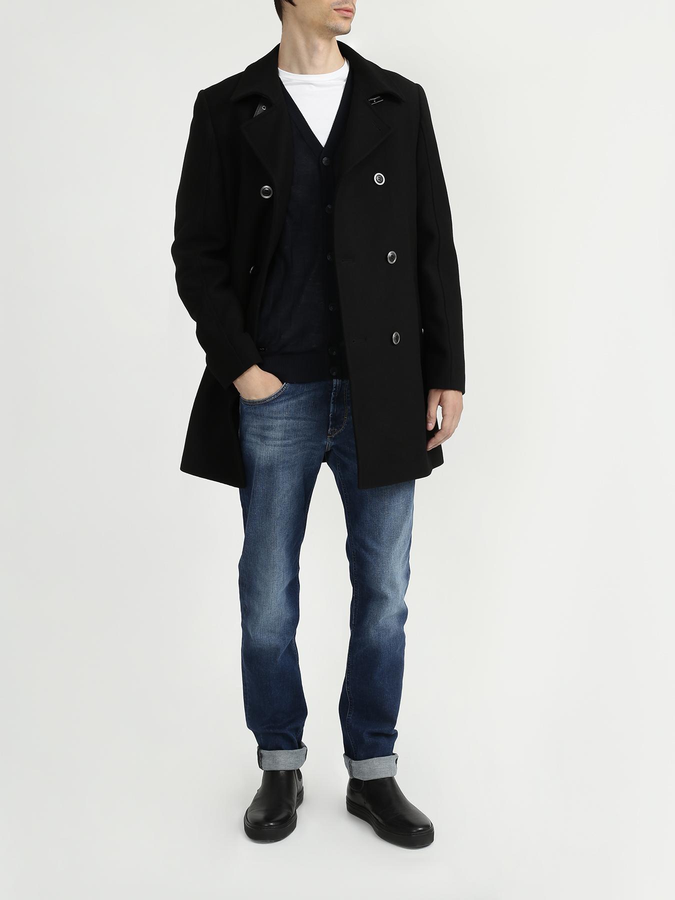 Alessandro Manzoni Пальто от Alessandro Manzoni