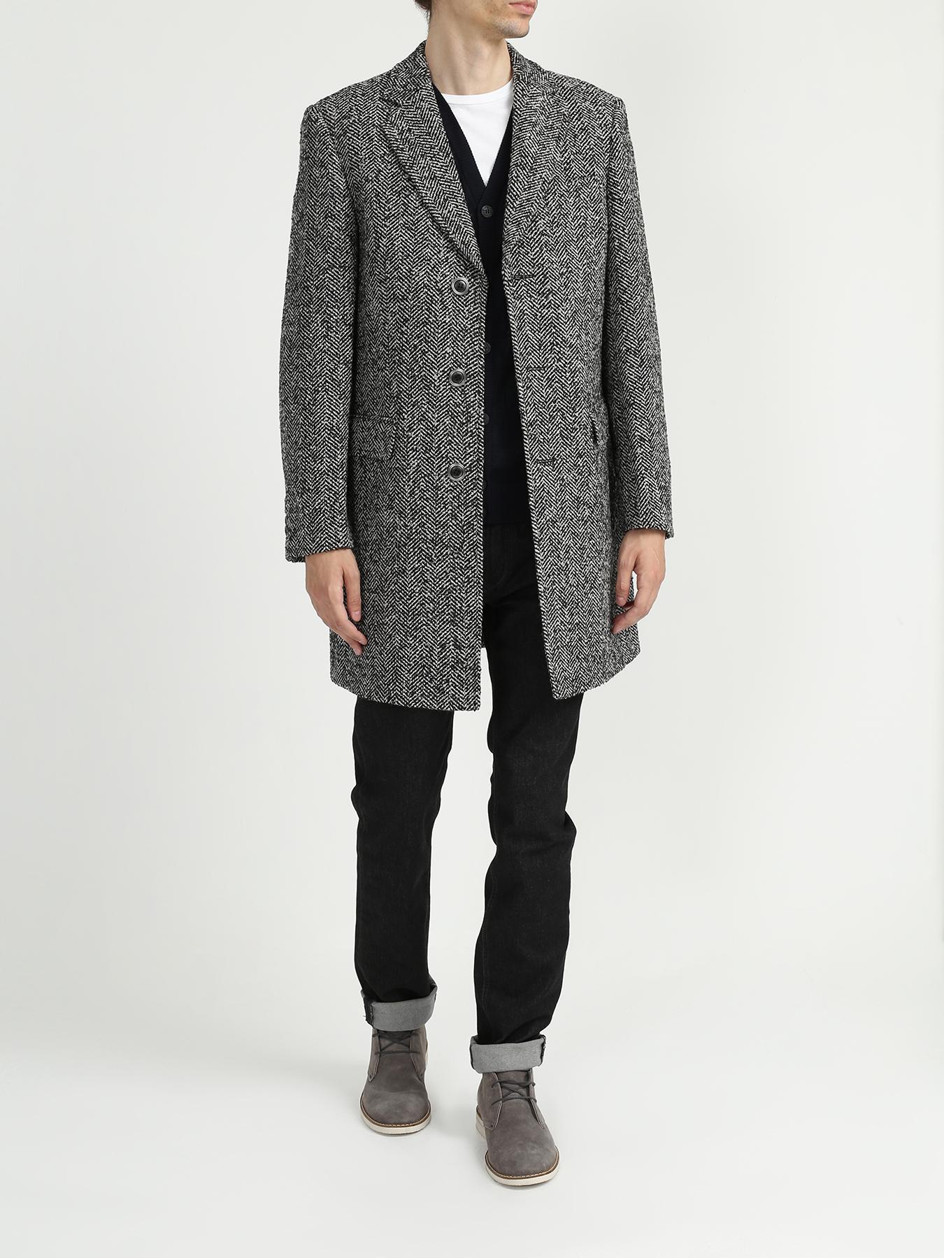 Пальто Alessandro Manzoni Пальто