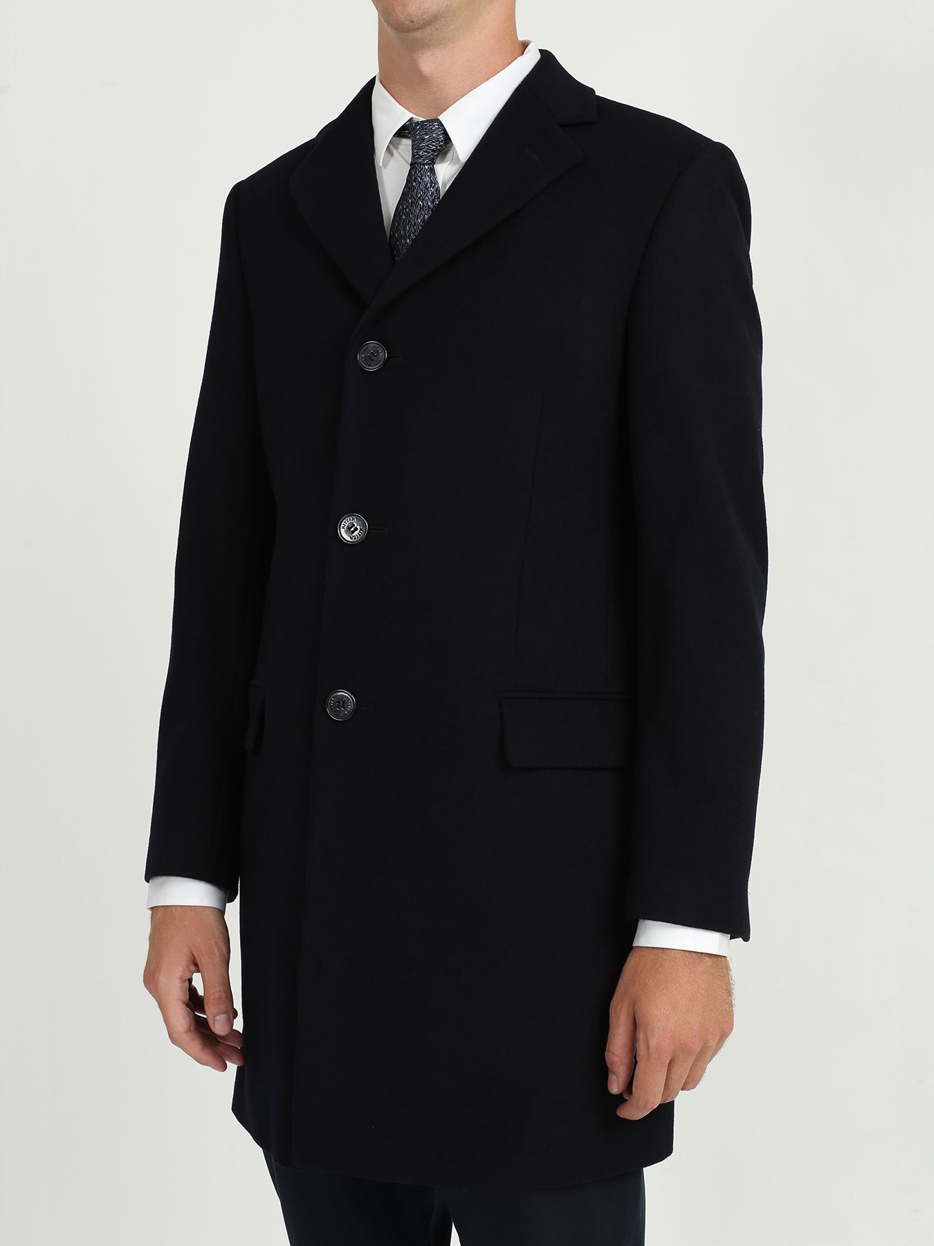 Ritter Ritter Классическое пальто