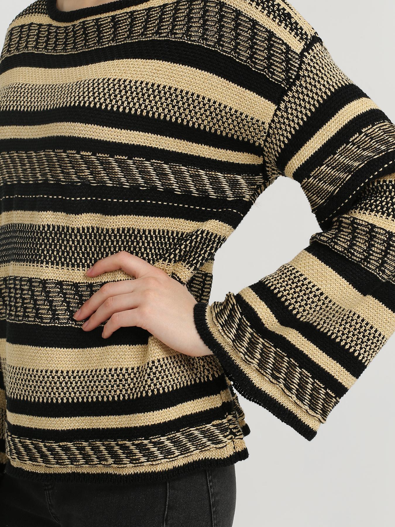 Polo Ralph Lauren Свитер с широким рукавом 314222-041 Фото 3