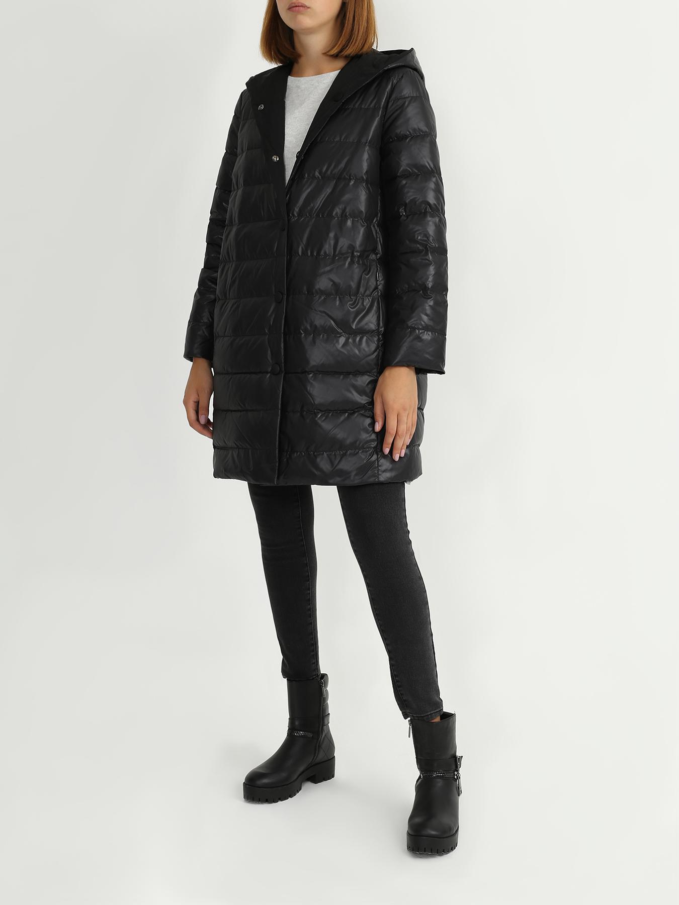 ORSA Удлиненная куртка от ORSA