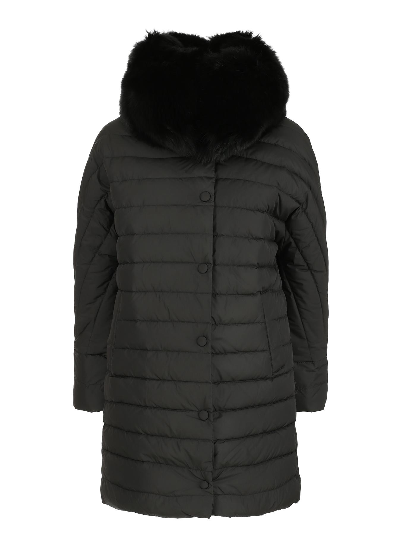 ORSA ORSA Удлиненная куртка