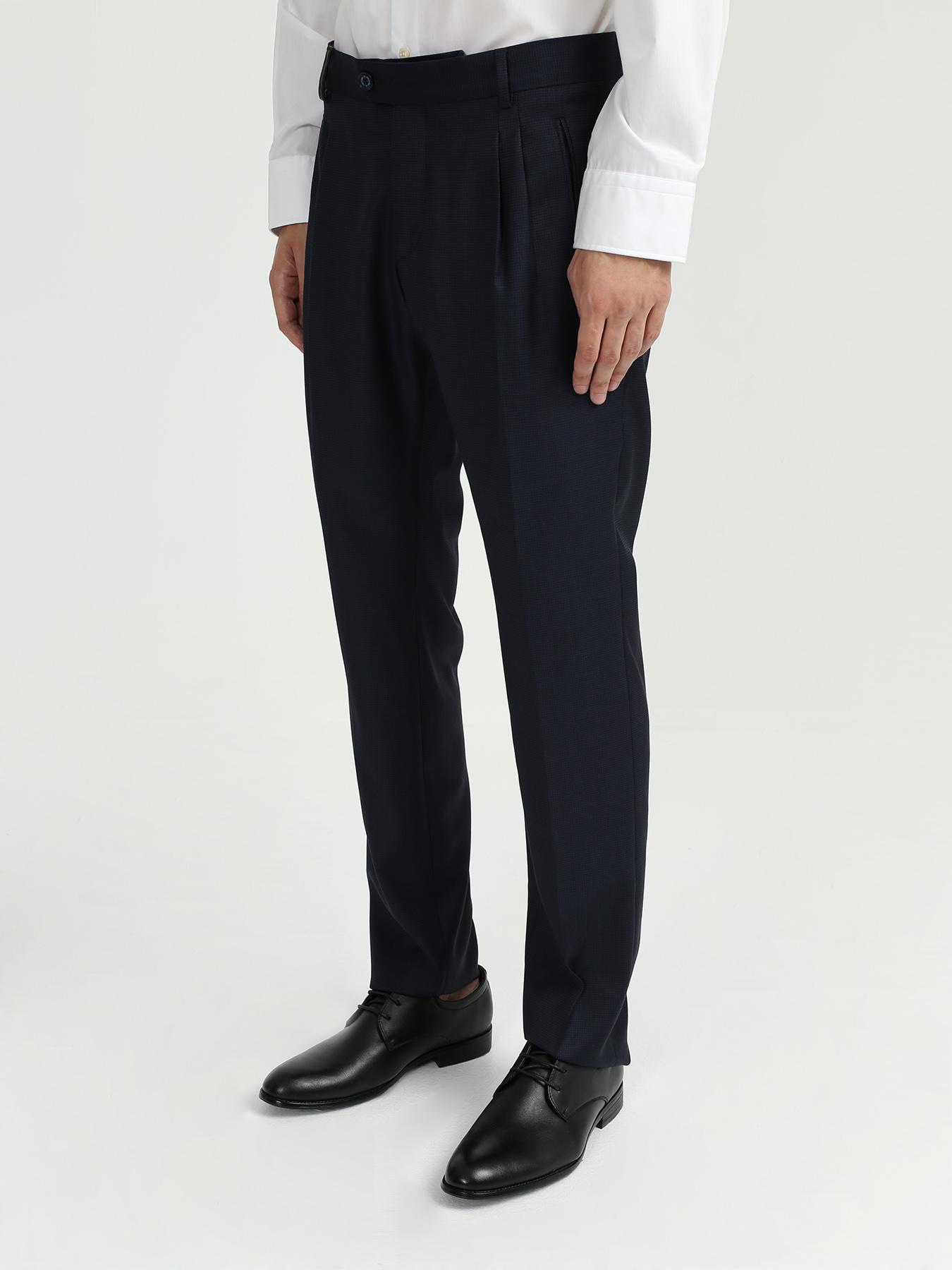 Брюки Finisterre Классические брюки
