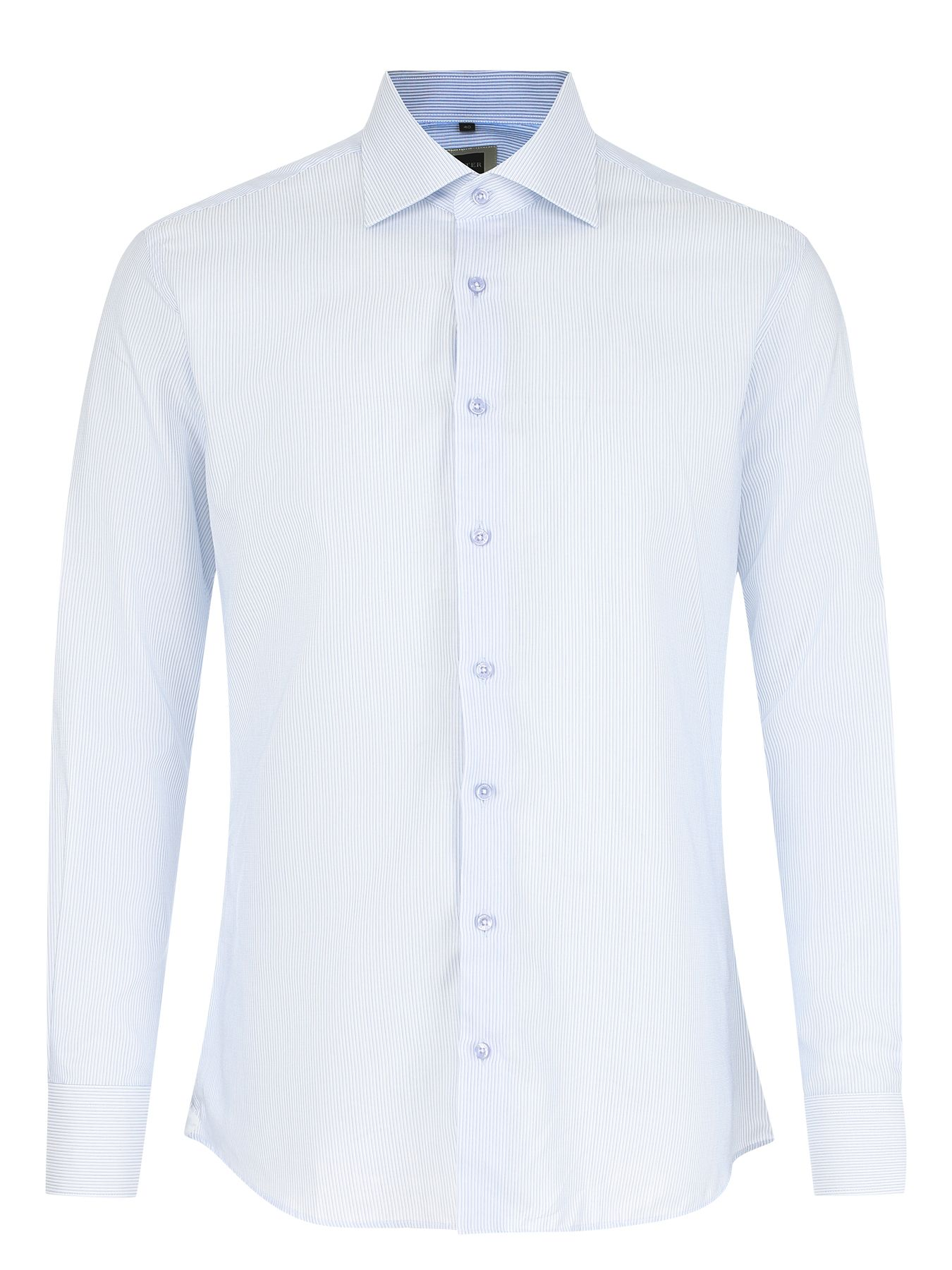 ночная рубашка с принтом в полоску Рубашки Ritter Рубашка в полоску