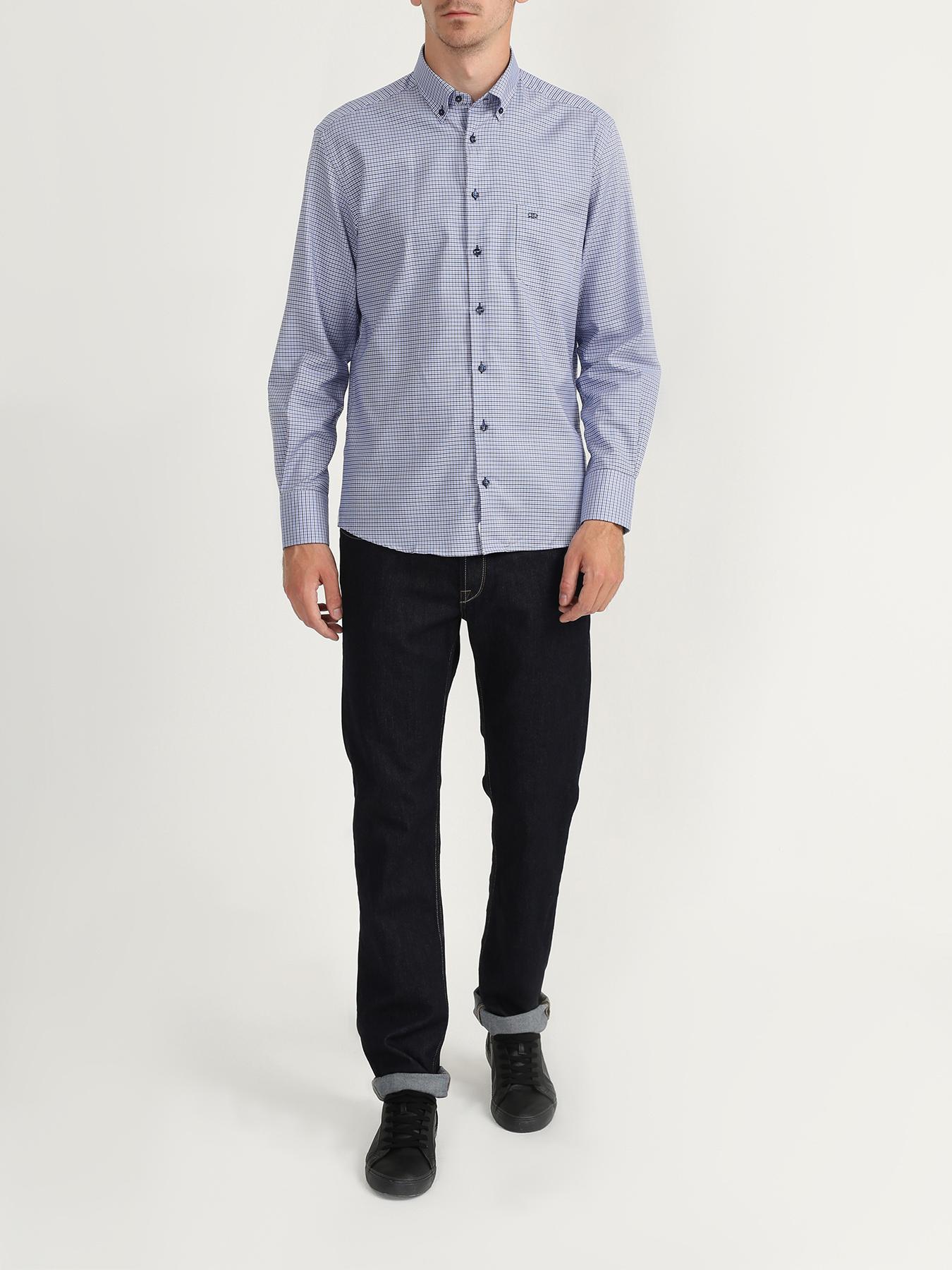 Рубашка Ritter с воротом button-down