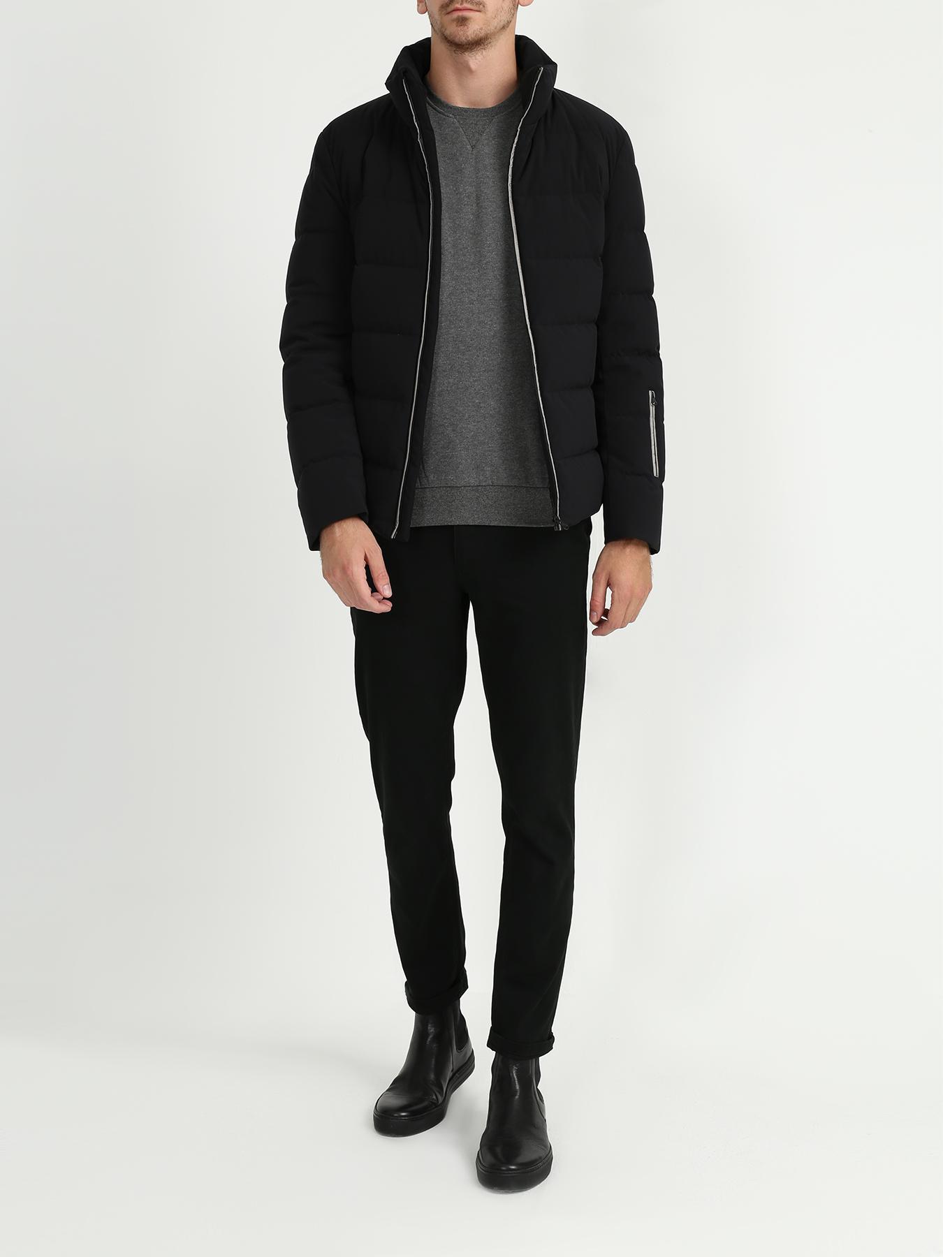 Alessandro Manzoni Мужская куртка 317283-026