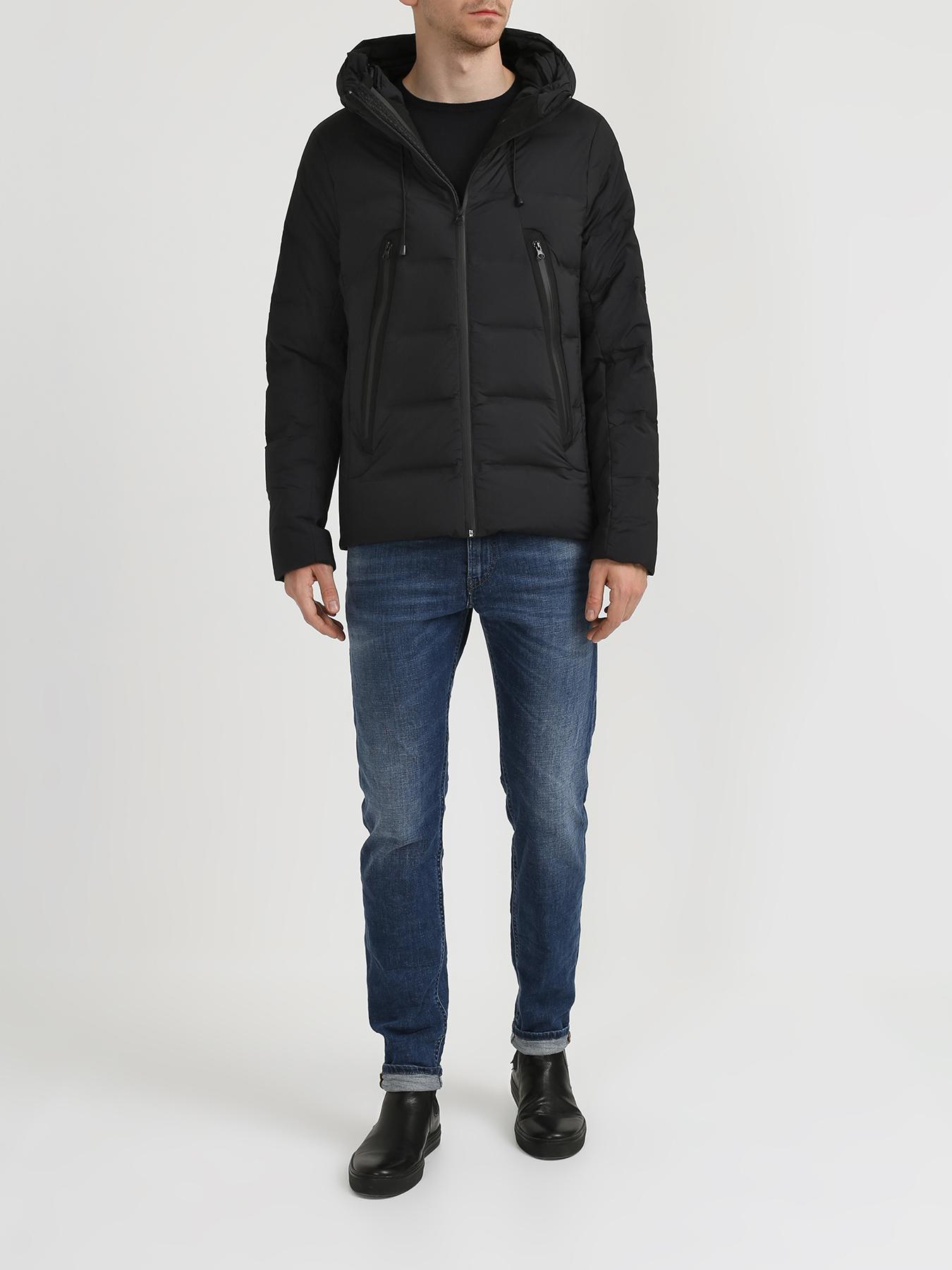 Куртка Ritter Куртка с капюшоном