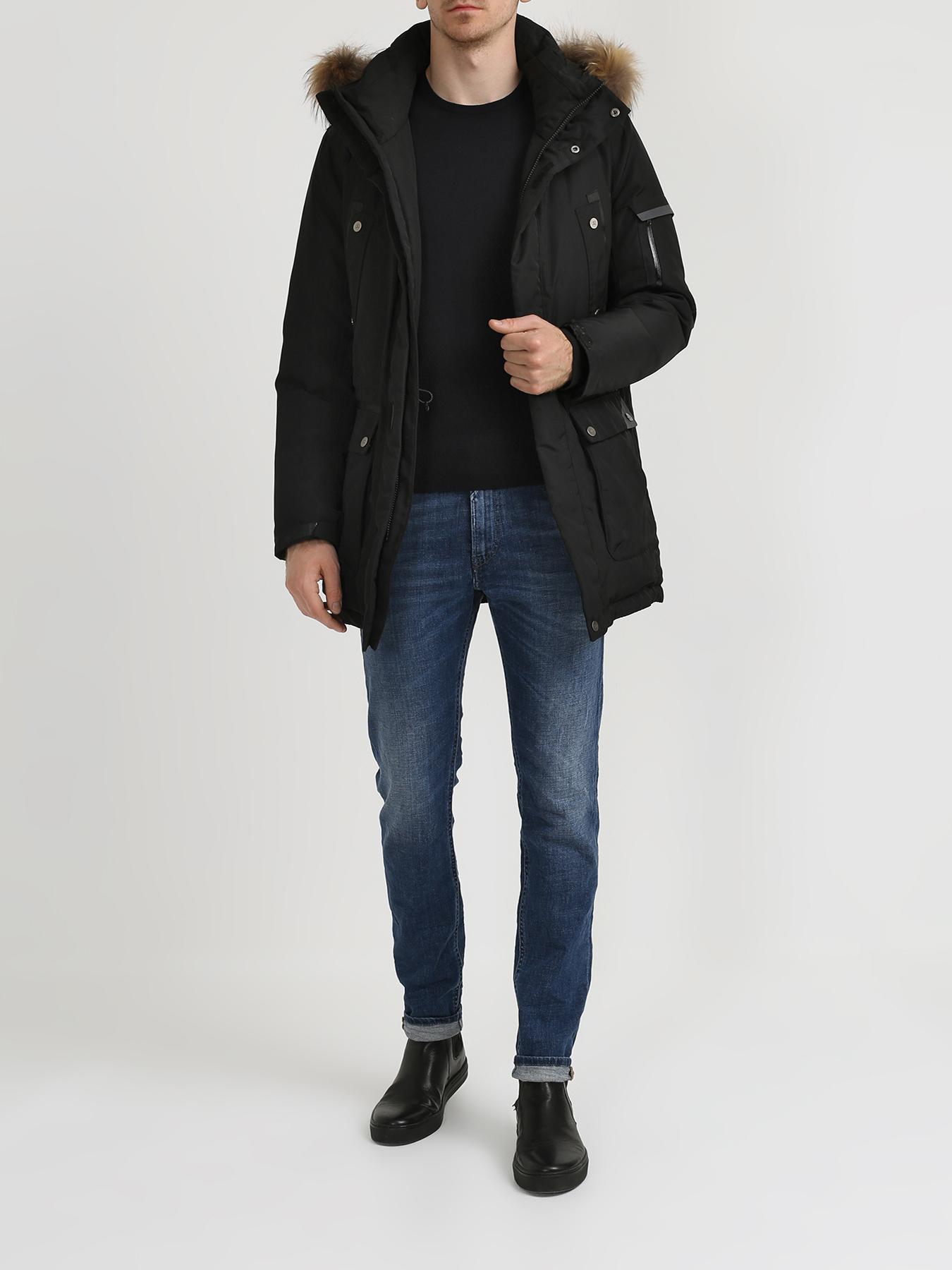 Фото - Куртка Ritter Куртка с капюшоном sinobi 1178