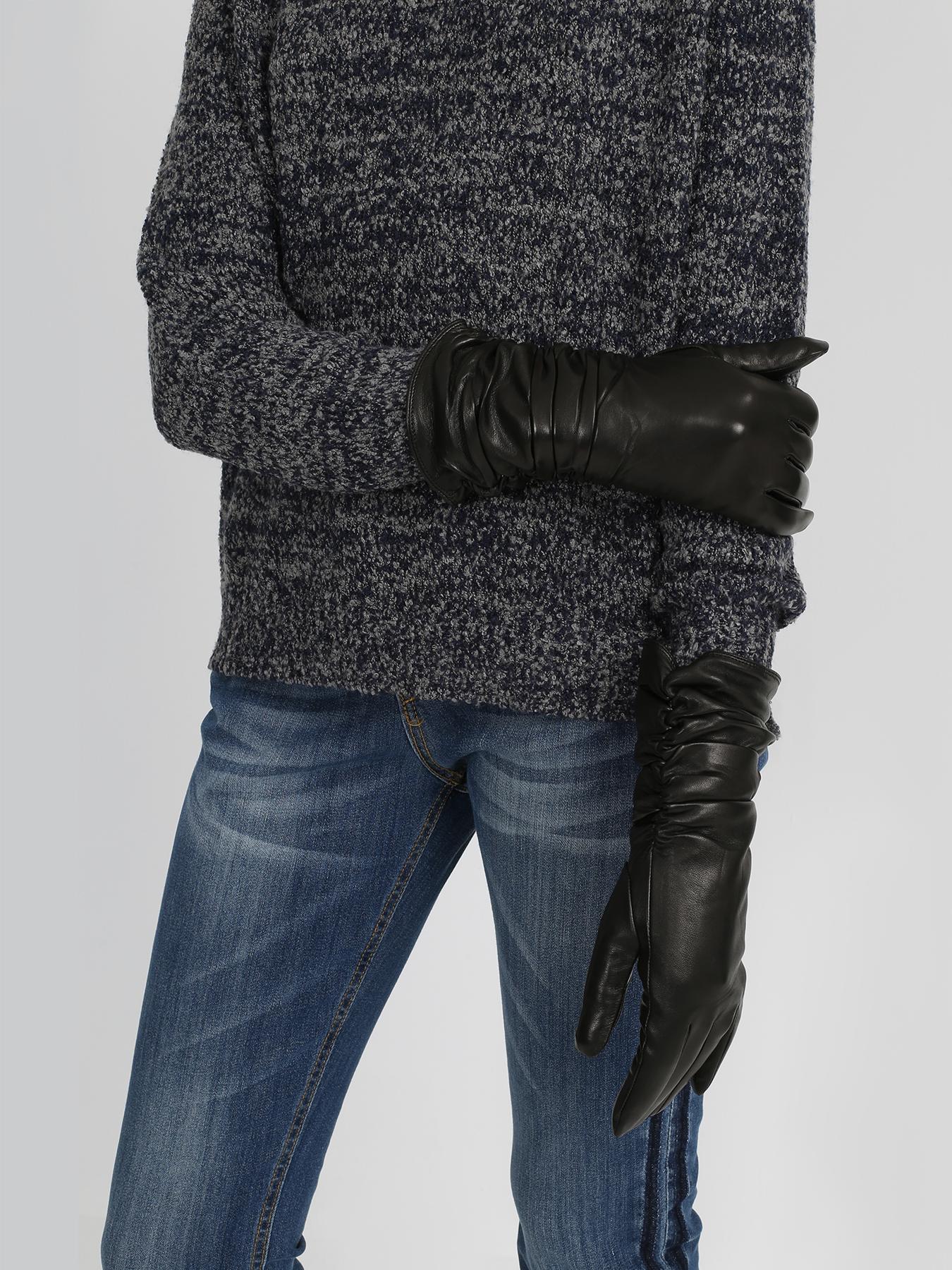 Перчатки ORSA Кожаные перчатки