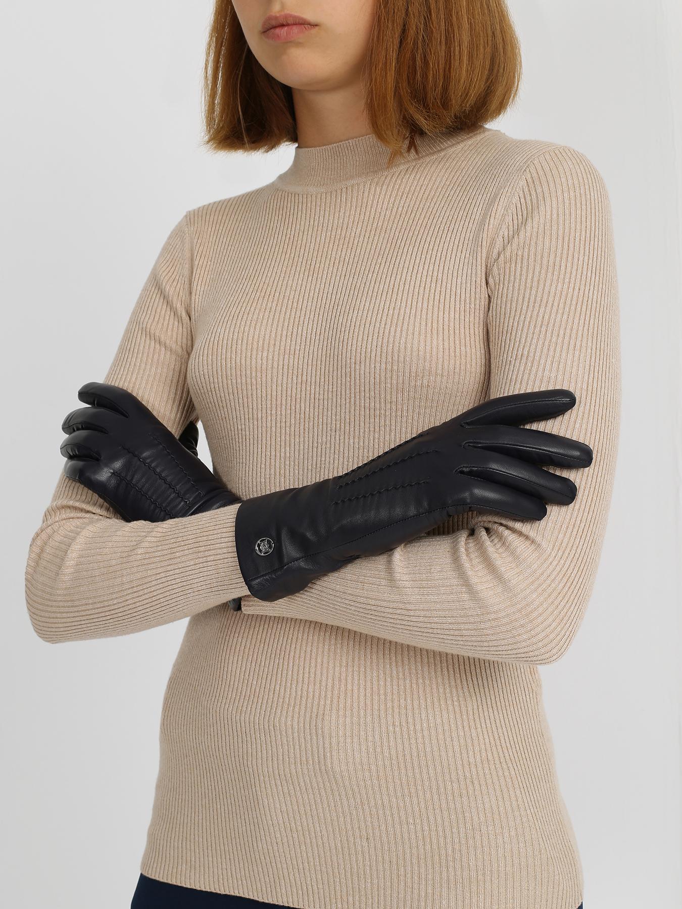 ORSA Кожаные перчатки фото