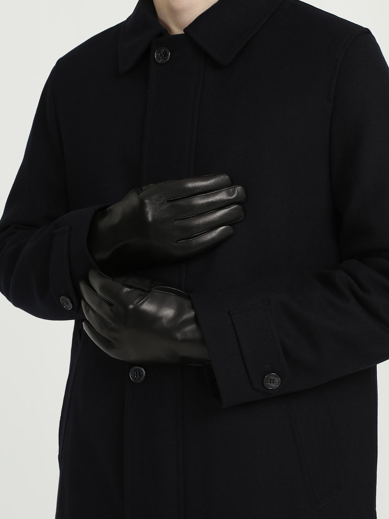 Ritter Кожаные перчатки от Ritter