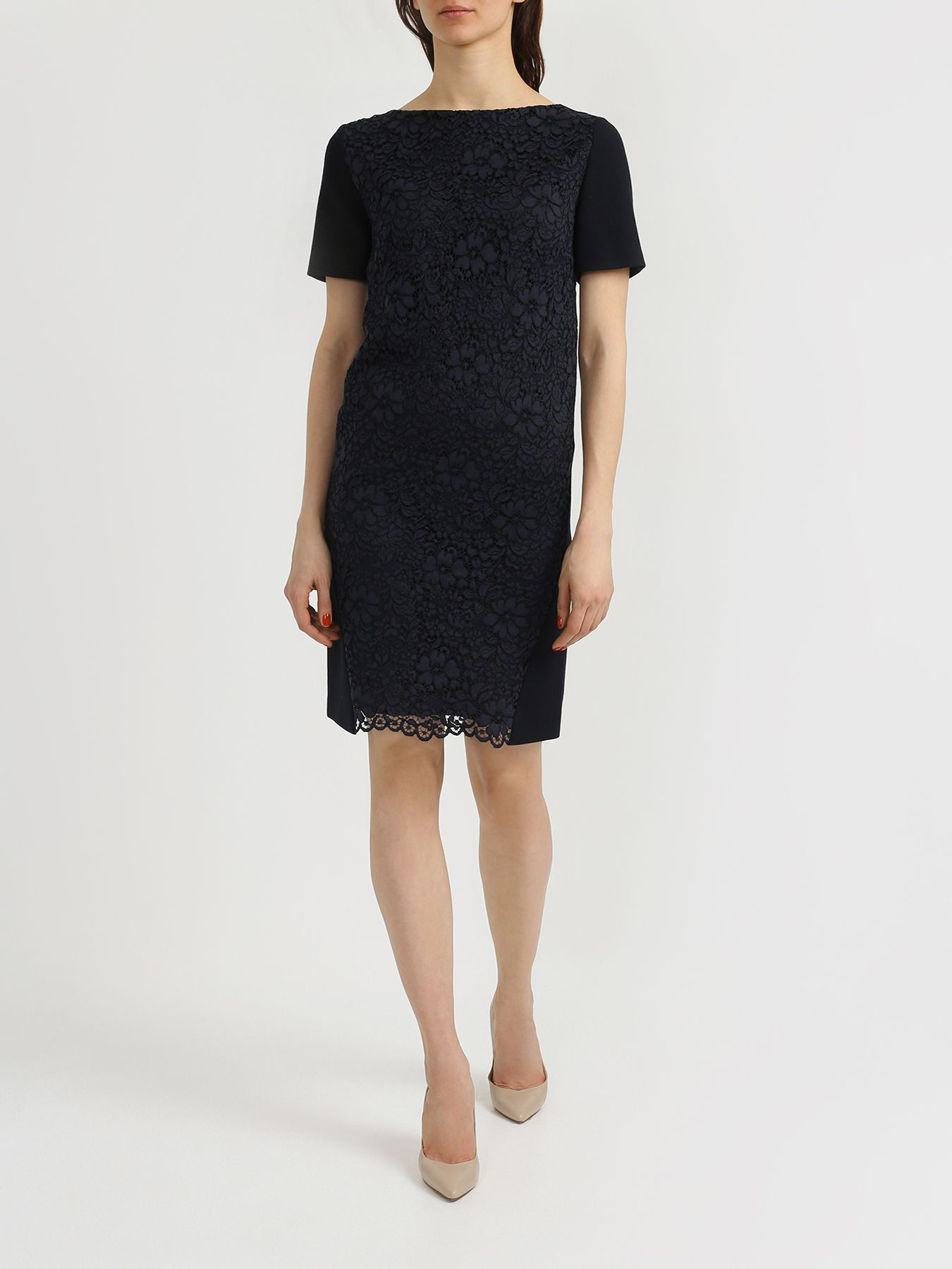 Платье Korpo Кружевное платье платье korpo платье