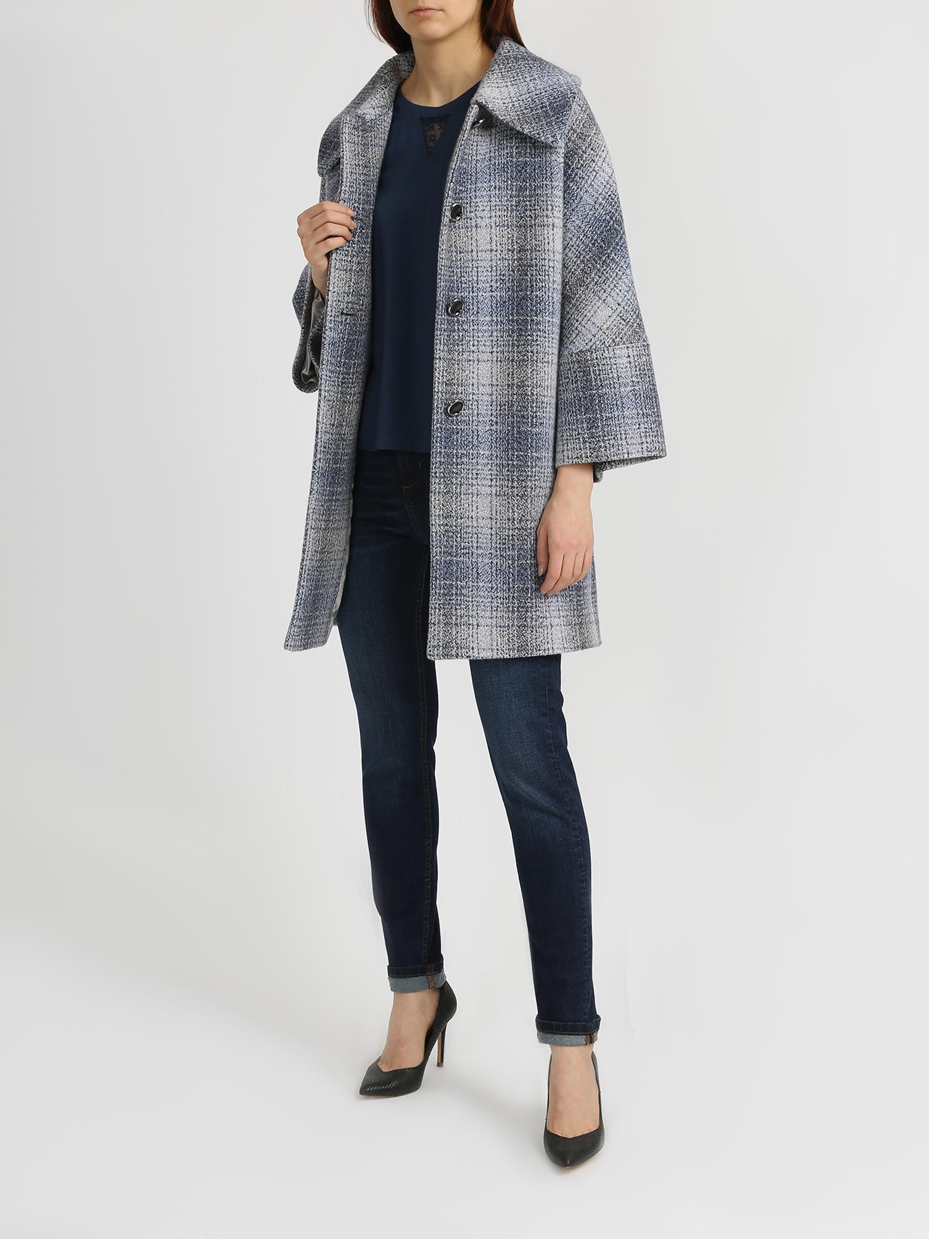 Пальто Korpo Collezioni Женское пальто