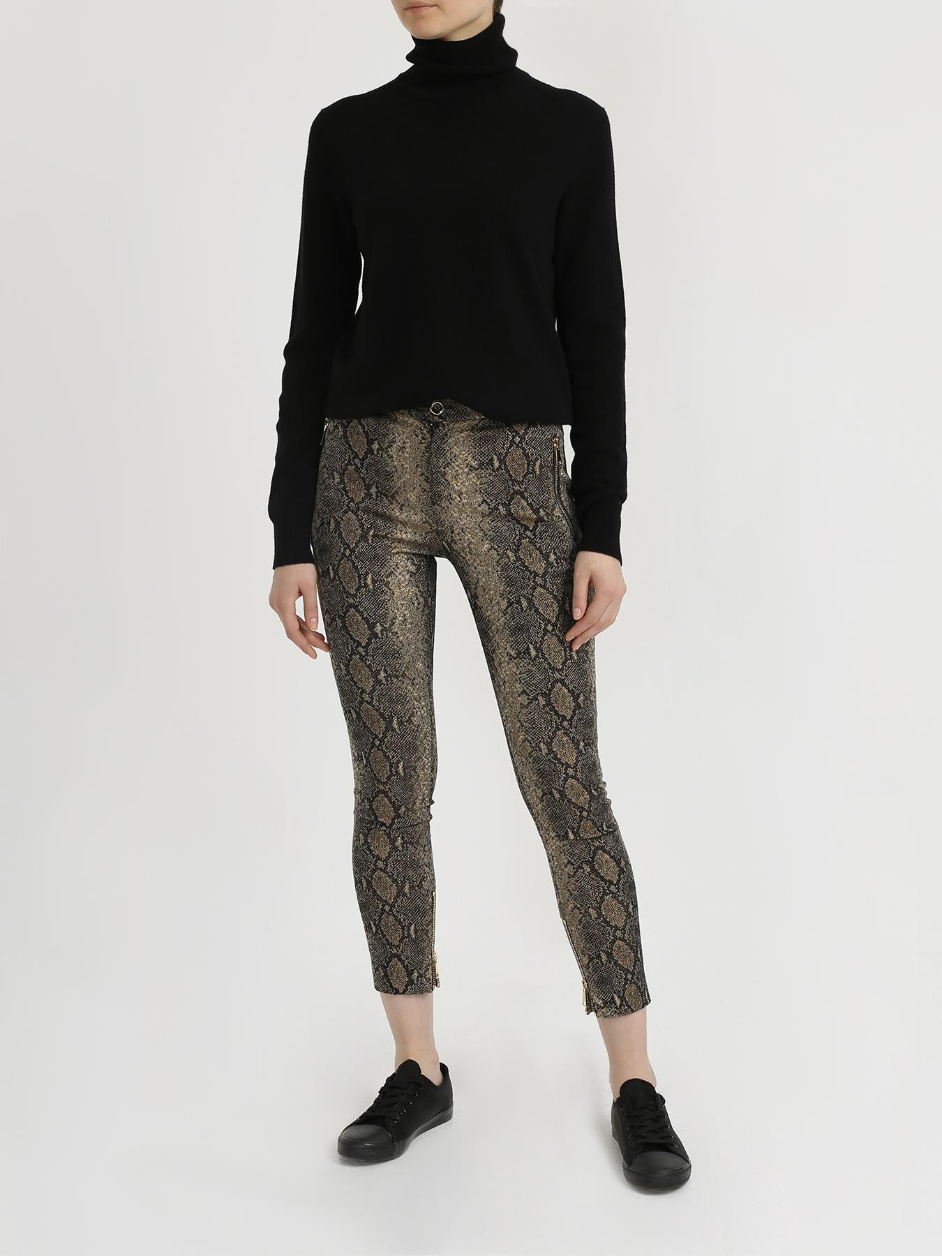цена на Брюки TWINSET Зауженные брюки
