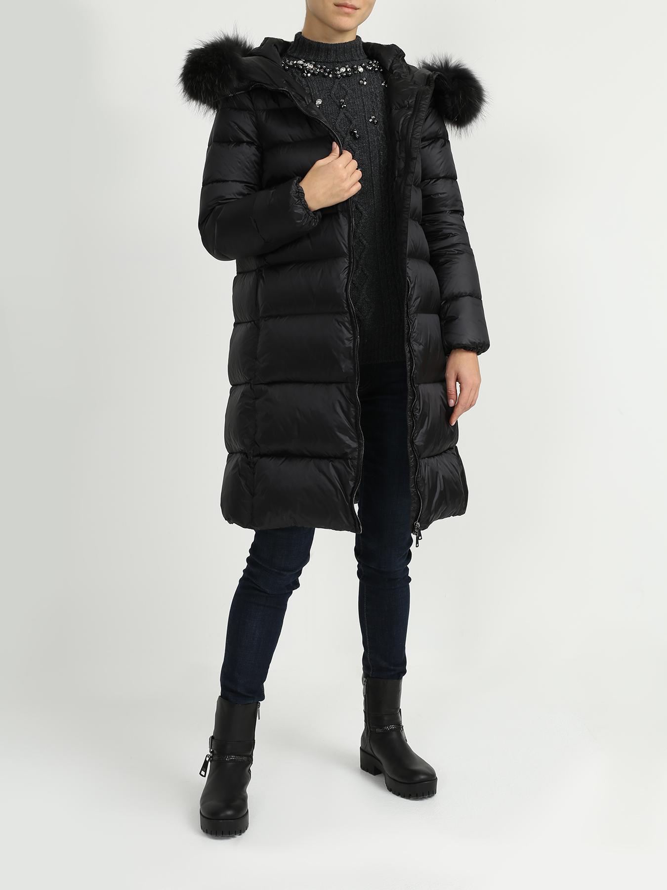 ORSA Удлиненная куртка фото