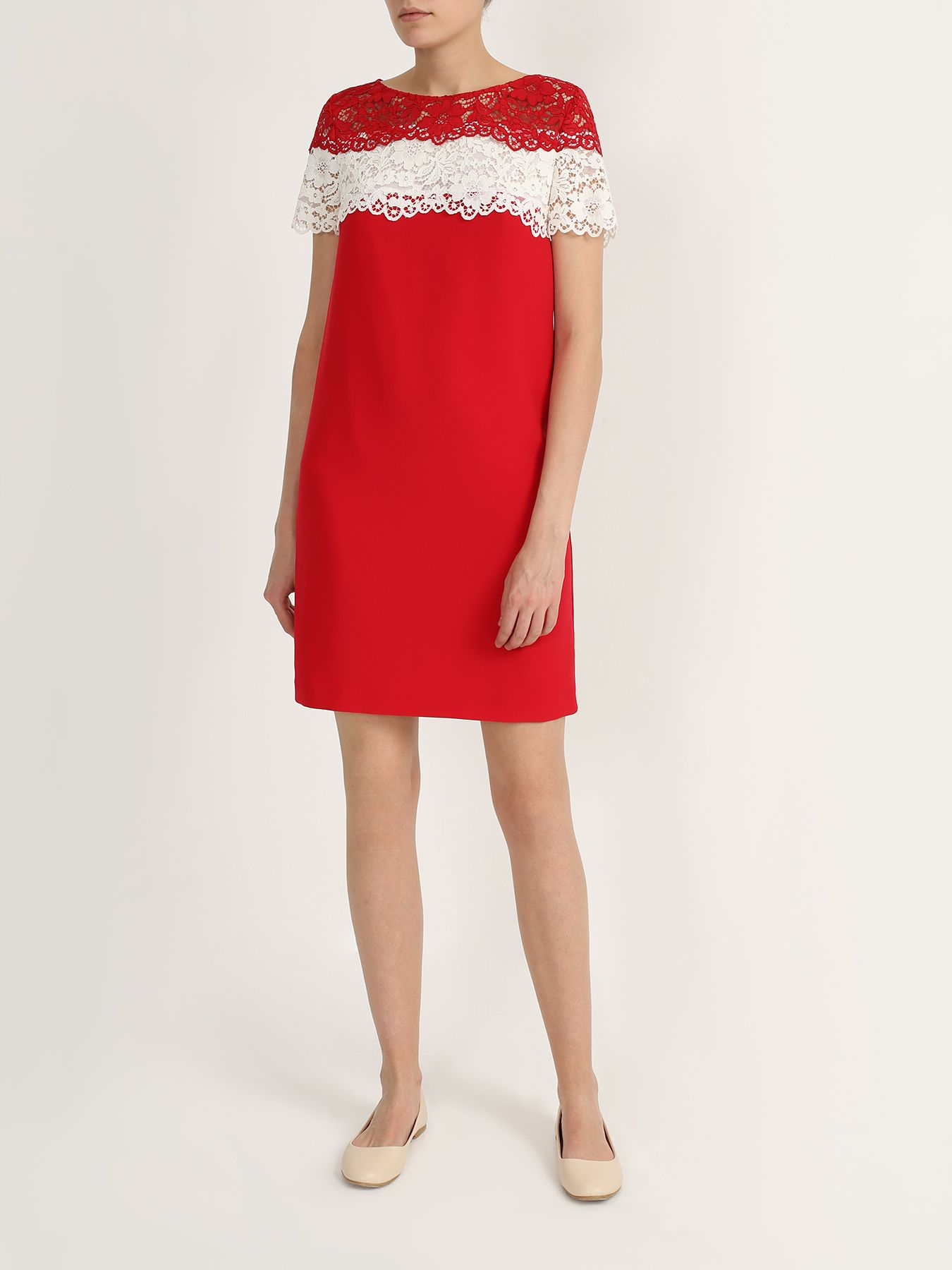 Платье Finisterre Платье с кружевом