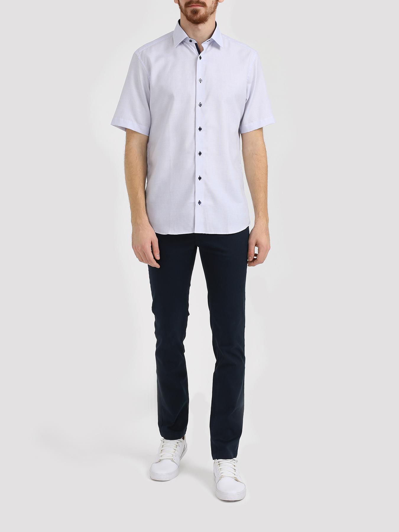 Брюки Alessandro Manzoni Мужские брюки
