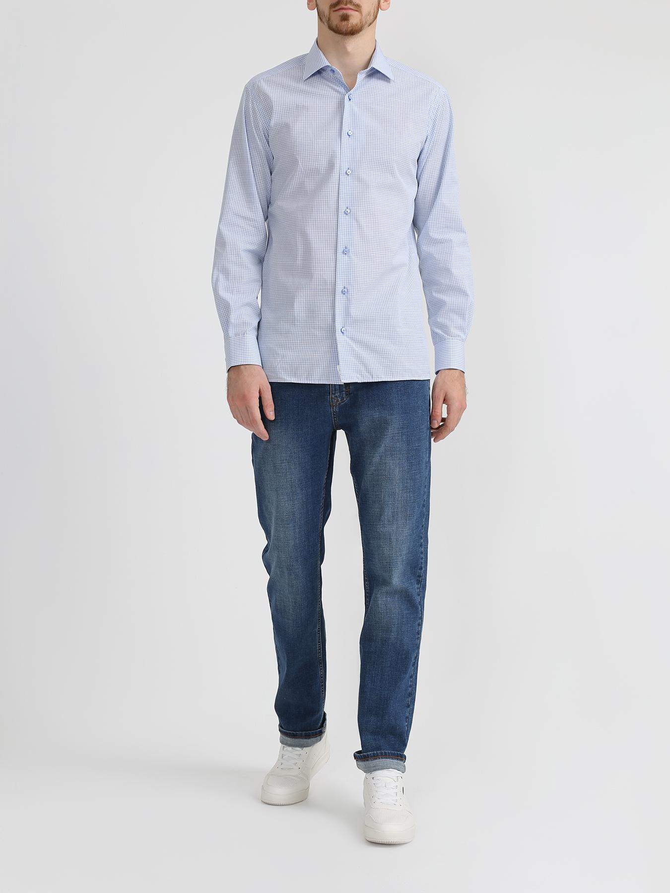 Alessandro Manzoni Мужские джинсы фото