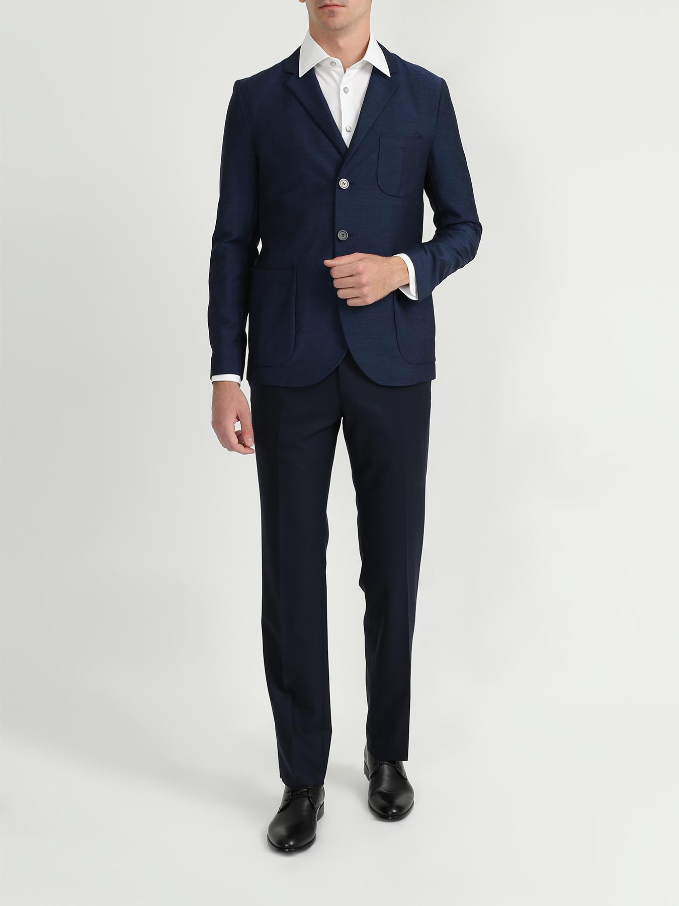 Пиджак Emporio Armani Пиджак пиджак emporio armani пиджак