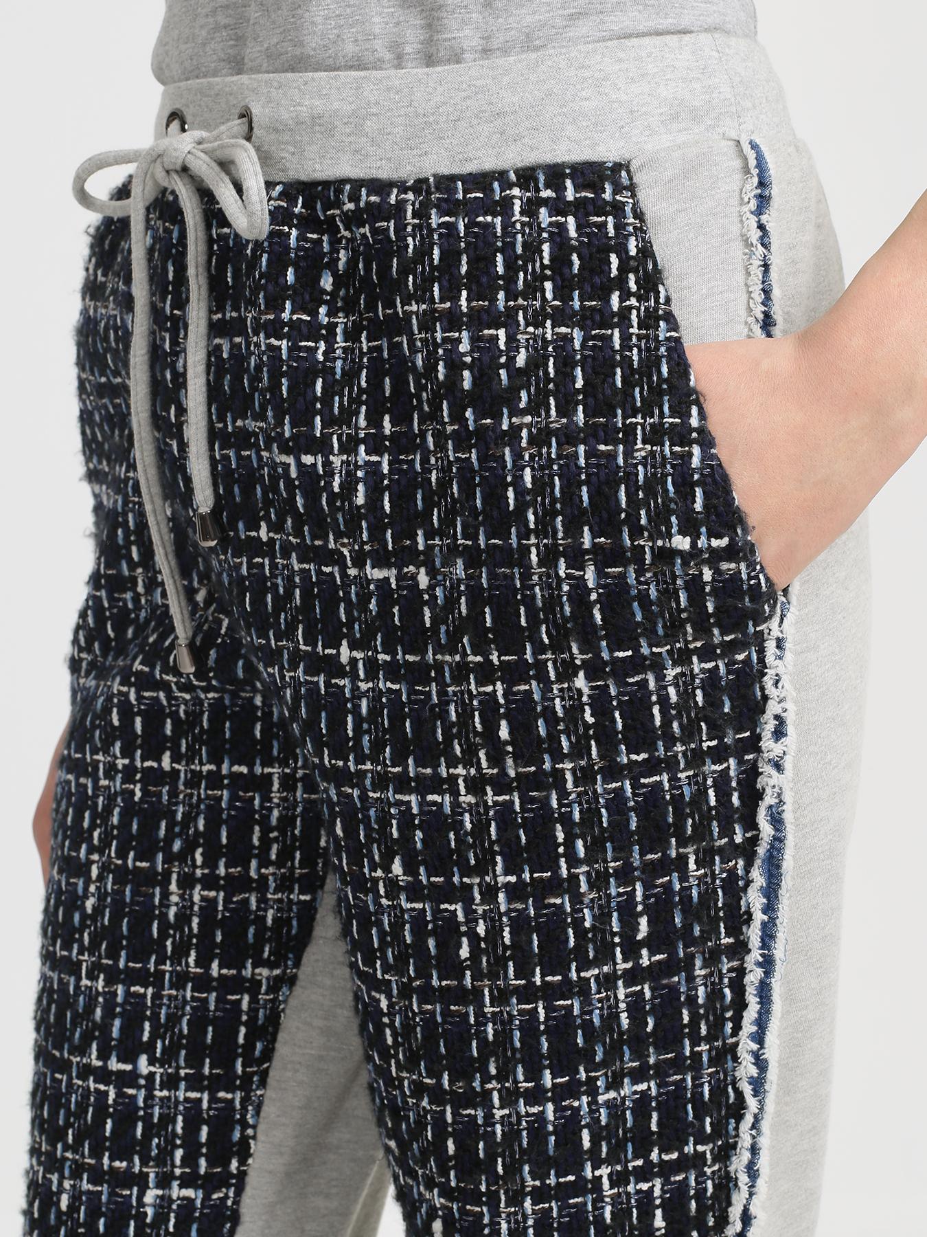 My Twin Twinset Спортивные брюки 319945-044 Фото 3