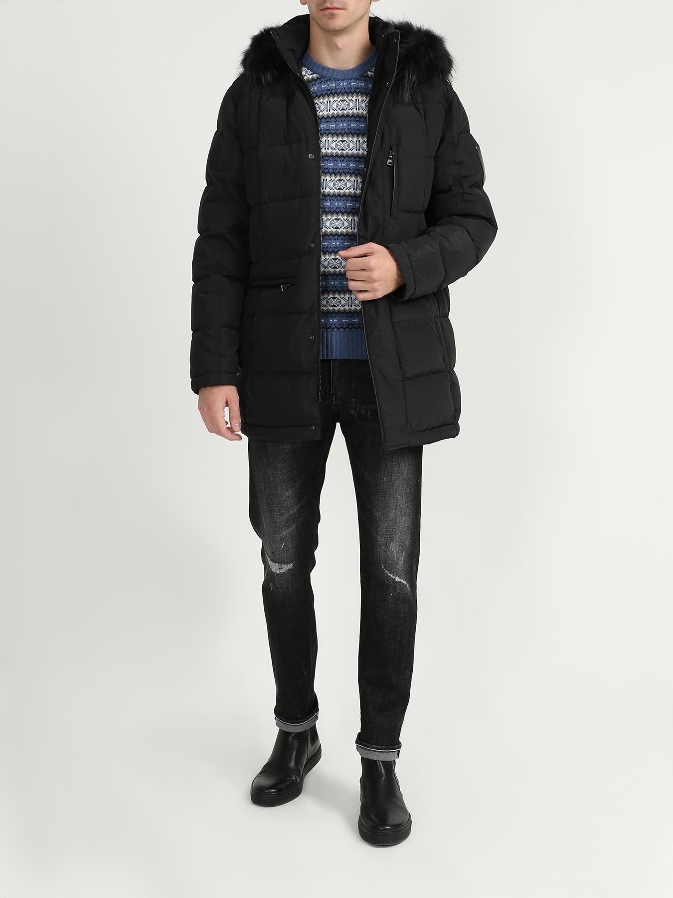 Куртка Korpo Куртка с капюшоном