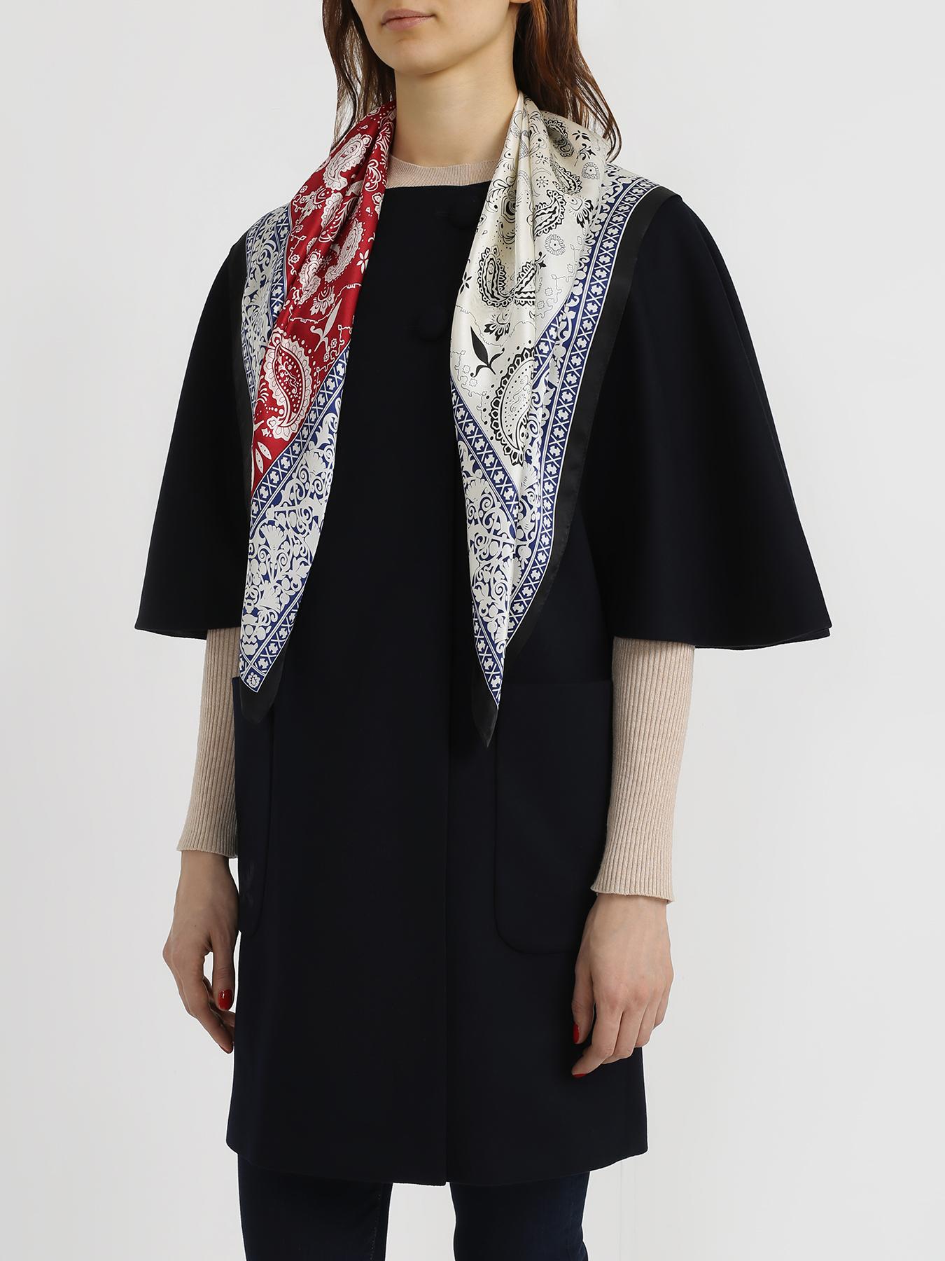 Платок Korpo Шелковый платок