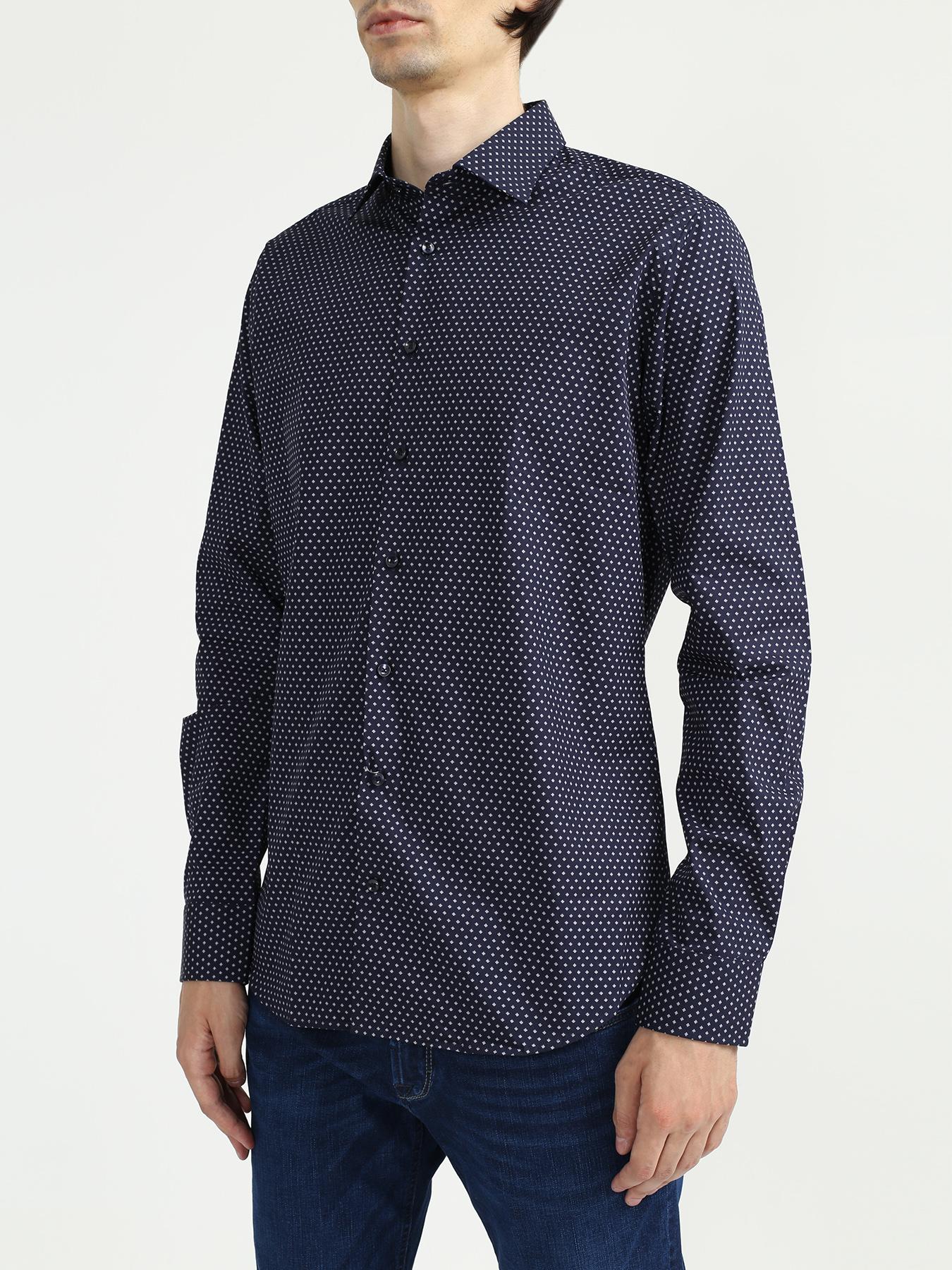 Seidensticker Seidensticker Рубашка с длинным рукавом