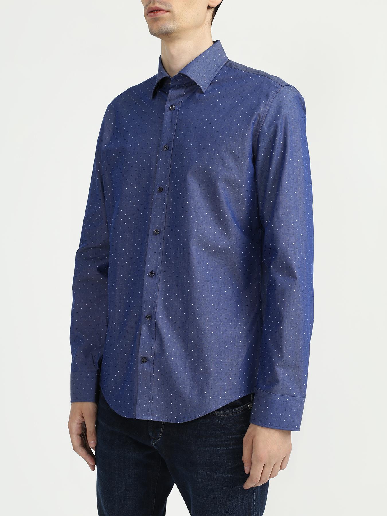 Рубашки Seidensticker Рубашка с длинным рукавом