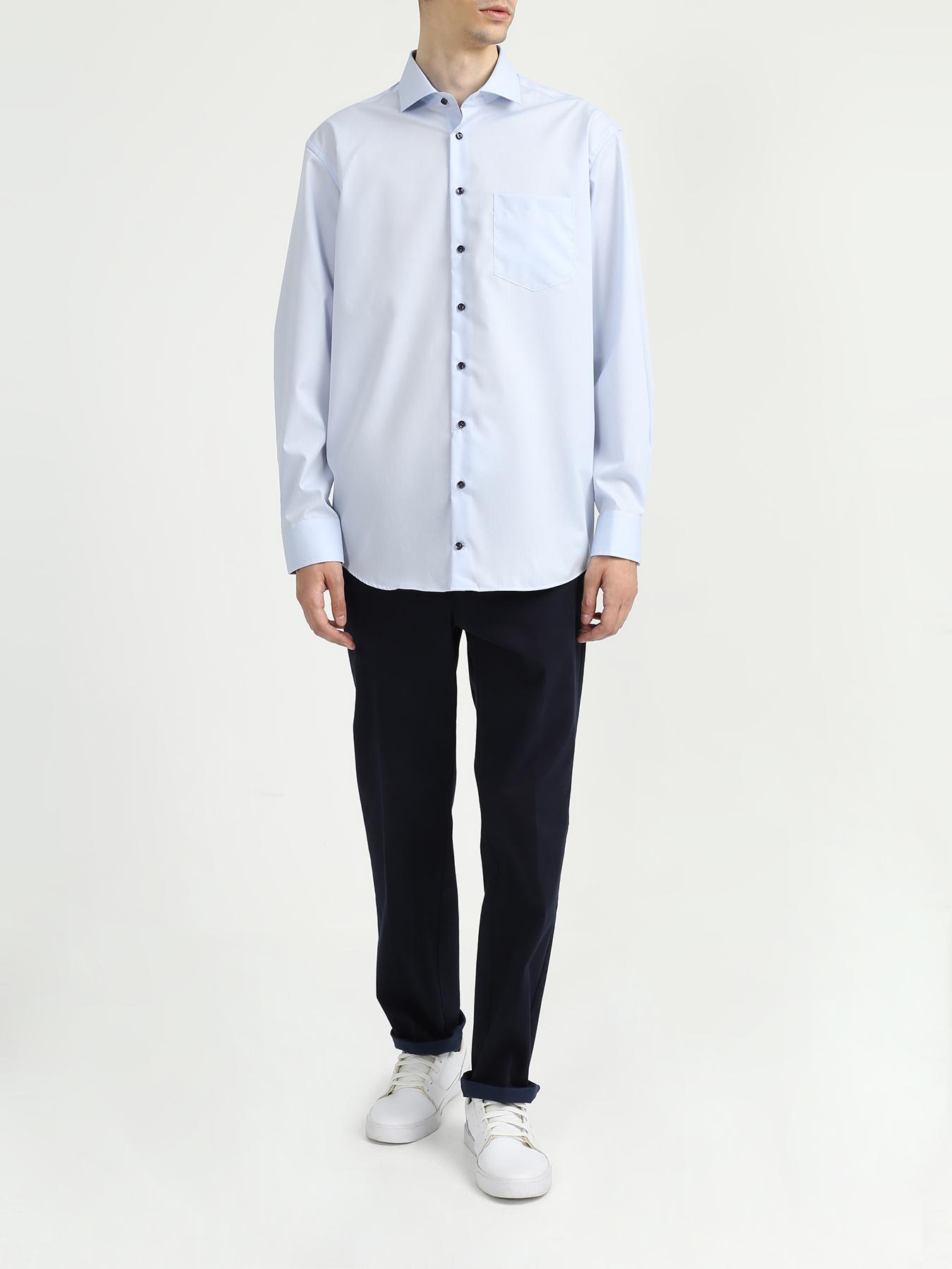 Seidensticker Рубашка с длинным рукавом 320995-050