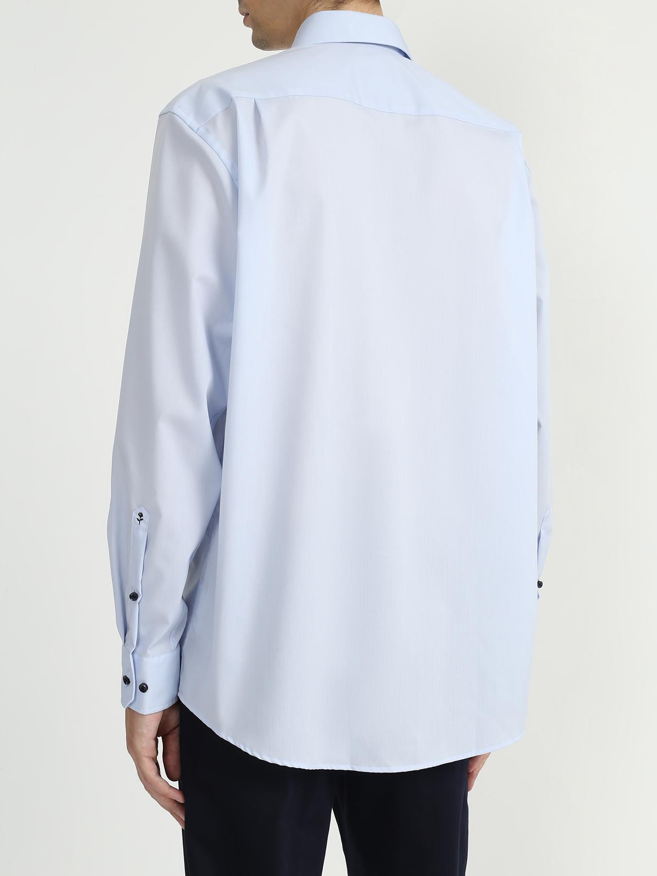 Seidensticker Рубашка с длинным рукавом 320995-050 Фото 2