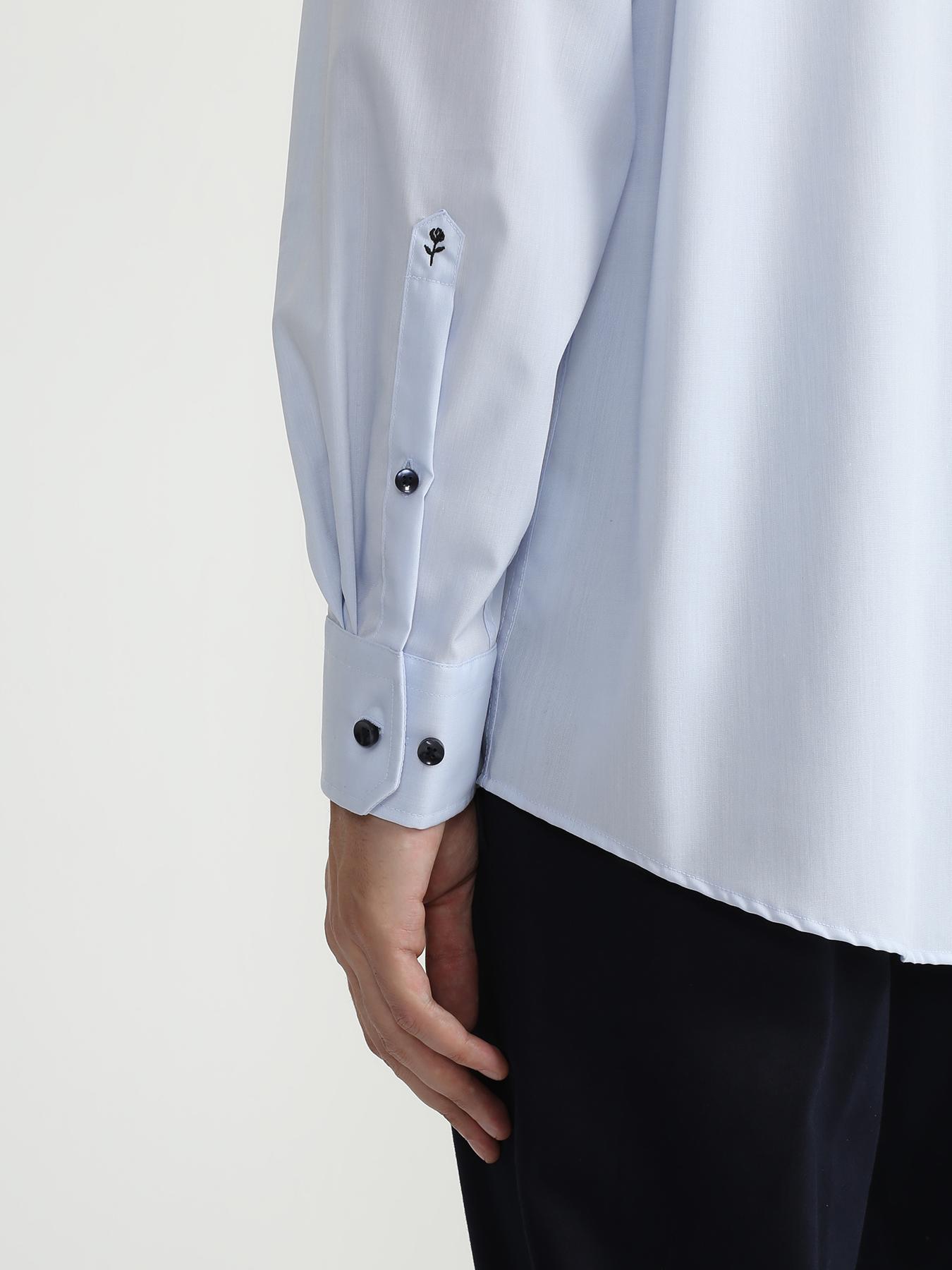 Seidensticker Рубашка с длинным рукавом 320995-050 Фото 3