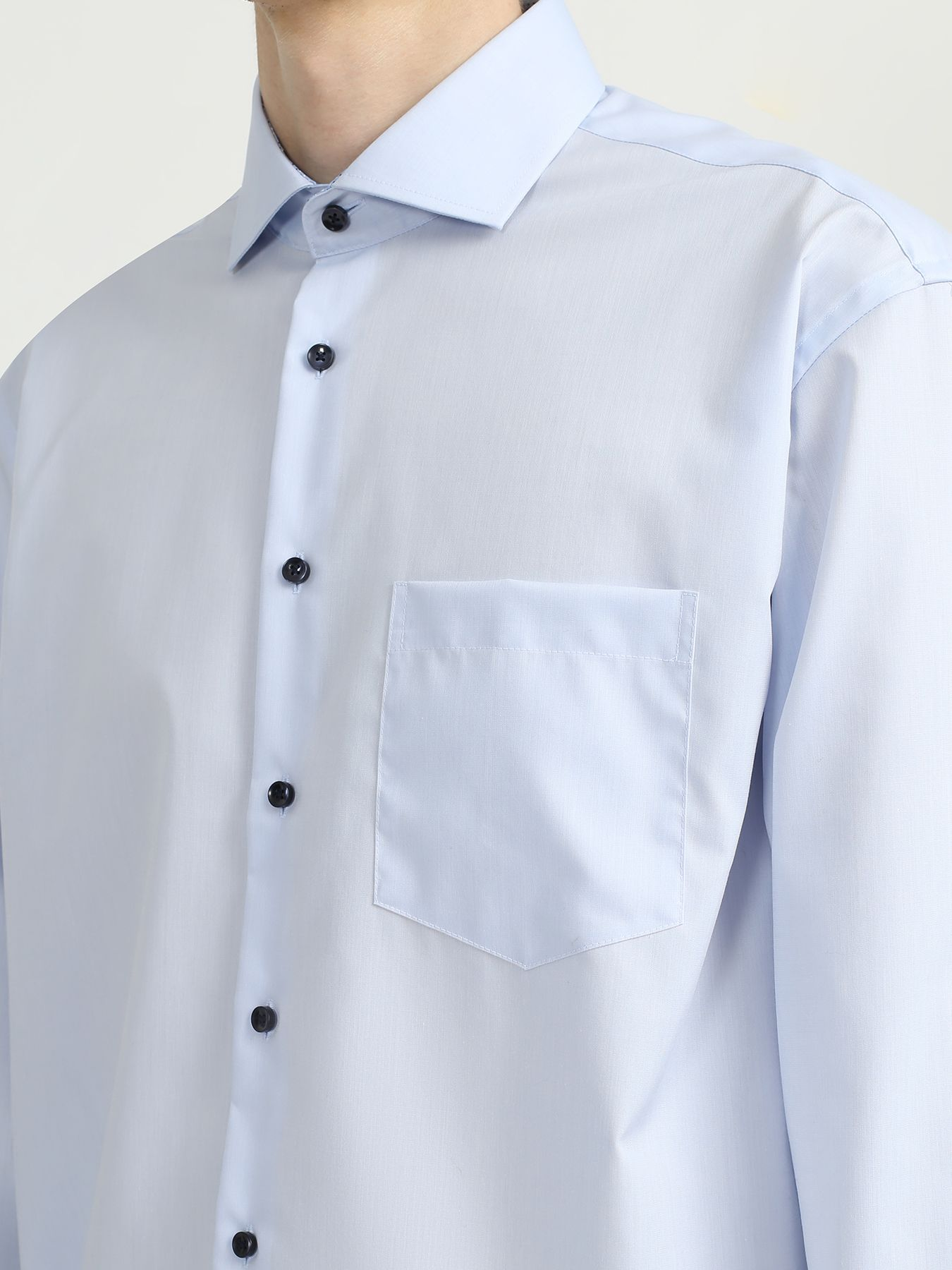 Seidensticker Рубашка с длинным рукавом 320995-050 Фото 4